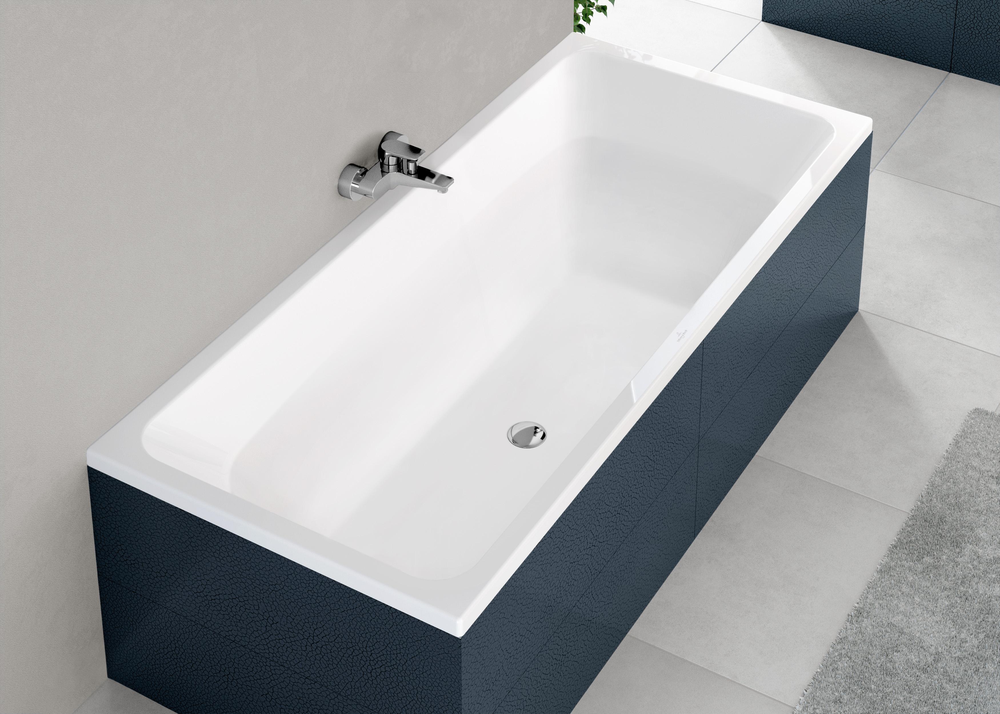 Avento Vasche da bagno rettangolari