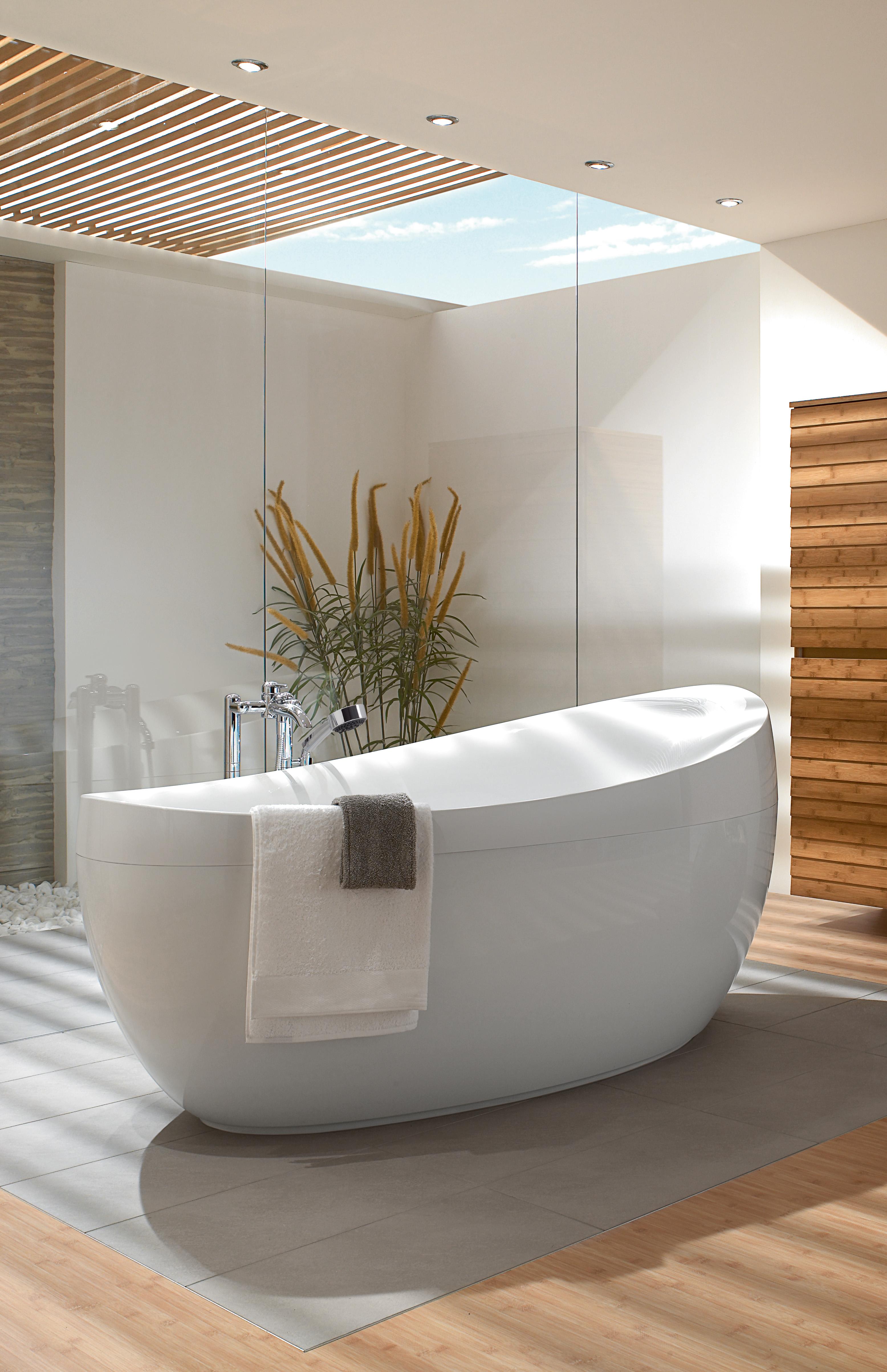 Aveo Free-standing bathtubs