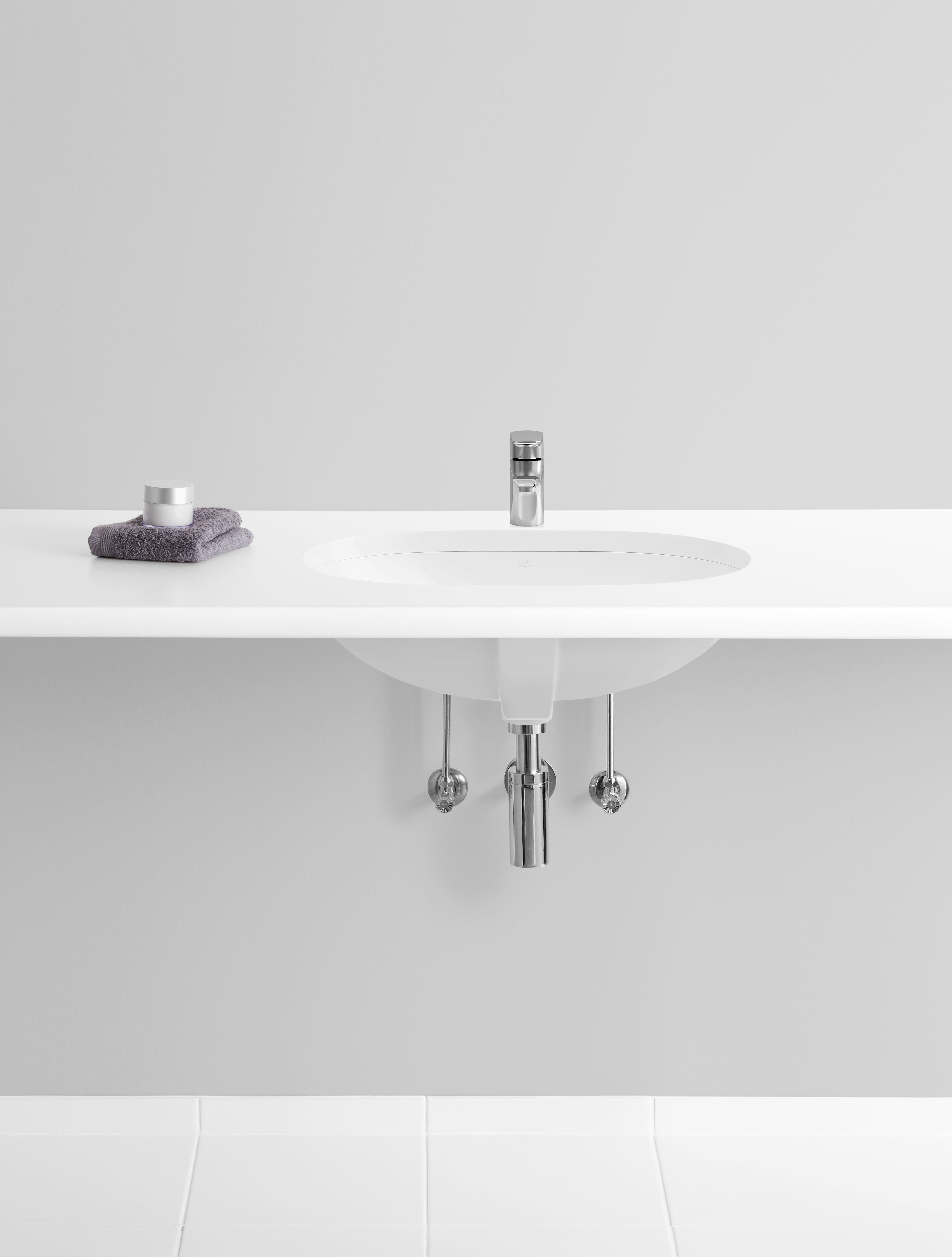 O.novo Washbasin, Undercounter washbasin, Washbasins, Undercounter washbasins
