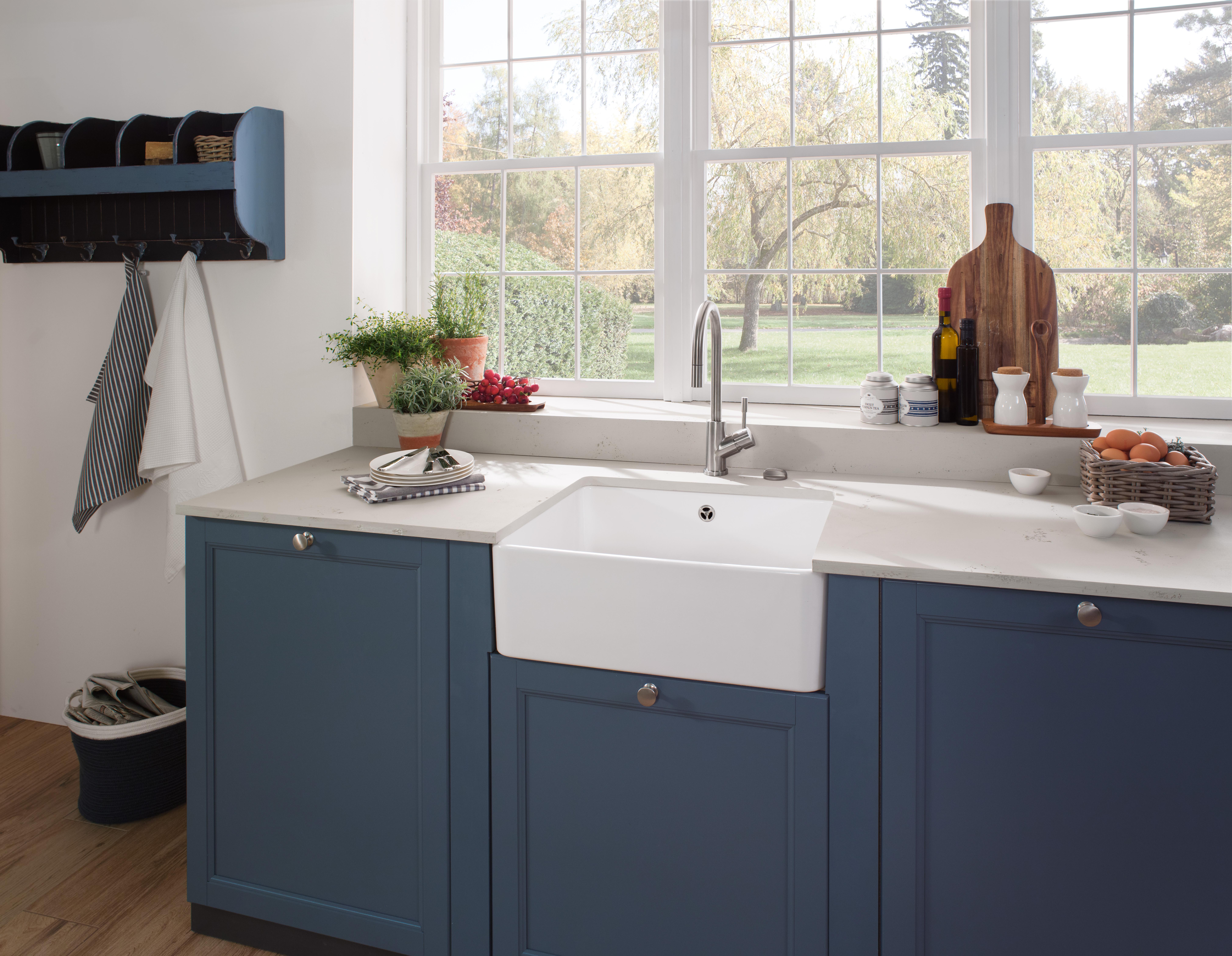 Sink unit Commercial model, Commercial models, Accessories