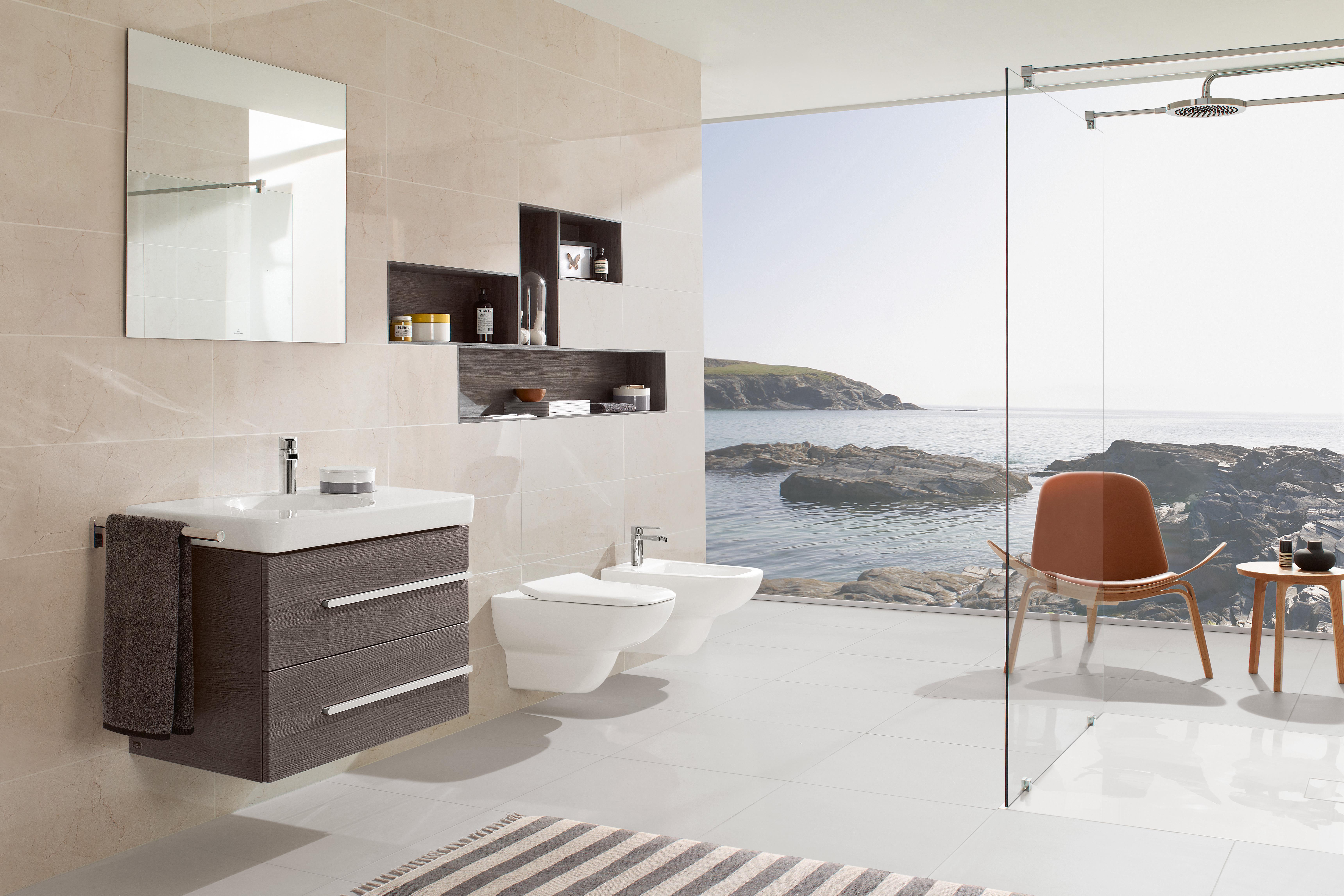 More to See Mobiliario de baño, Espejo, Espejos de baño