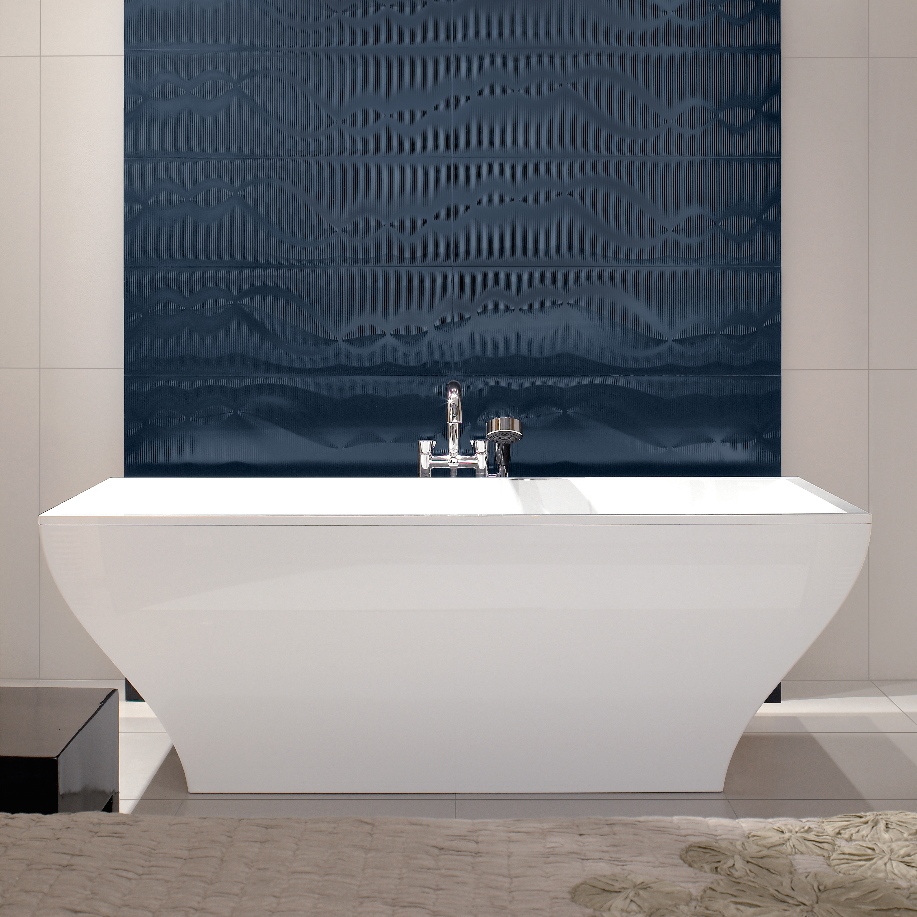 La Belle Free-standing bathtubs