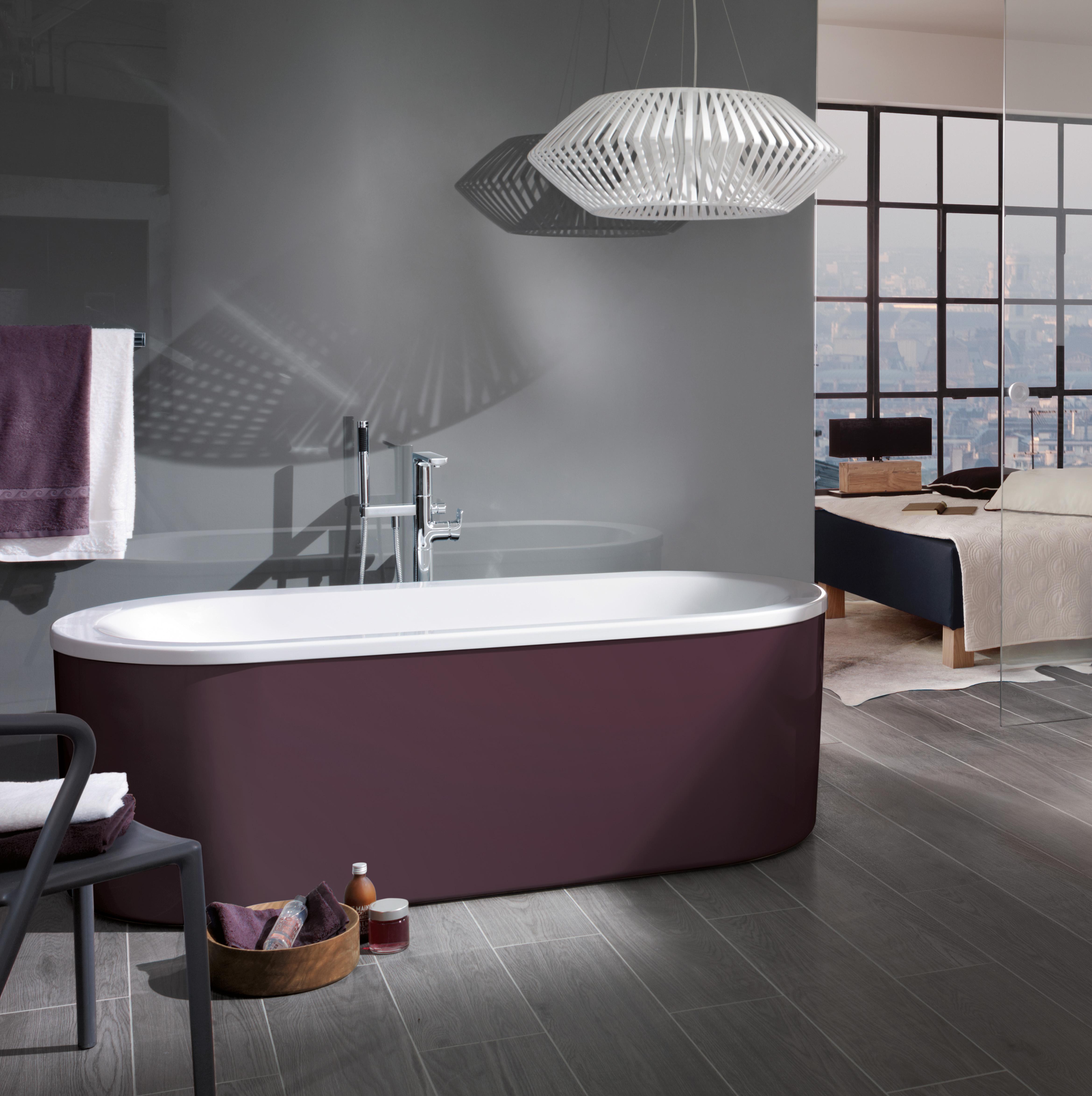 Loop & Friends Отдельно стоящие ванны