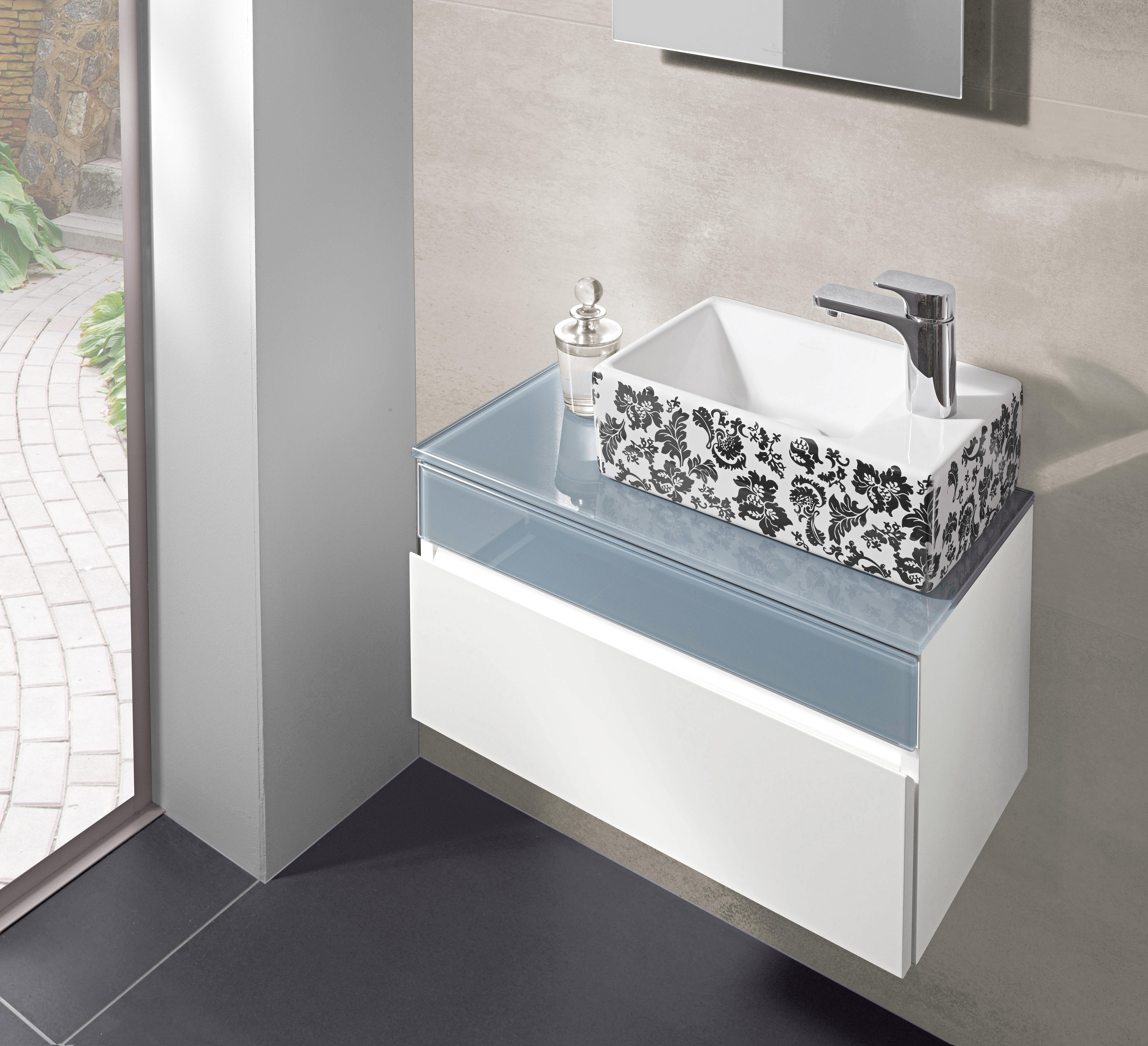 Memento Washbasin, Handwashbasin, Washbasins