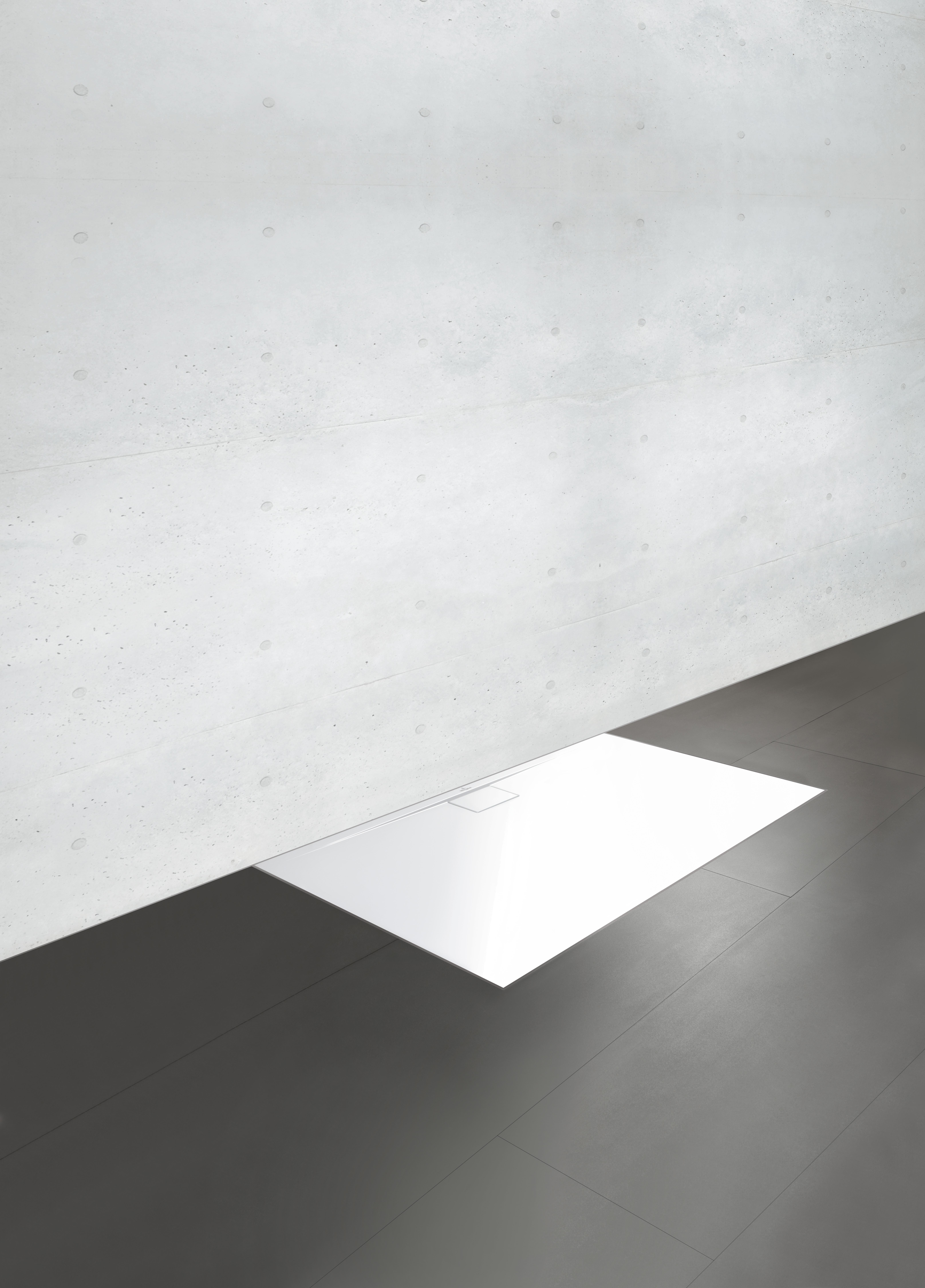 Architectura Receveur de douche, Receveurs de douches (Acrylique, Quaryl), Receveurs de douche