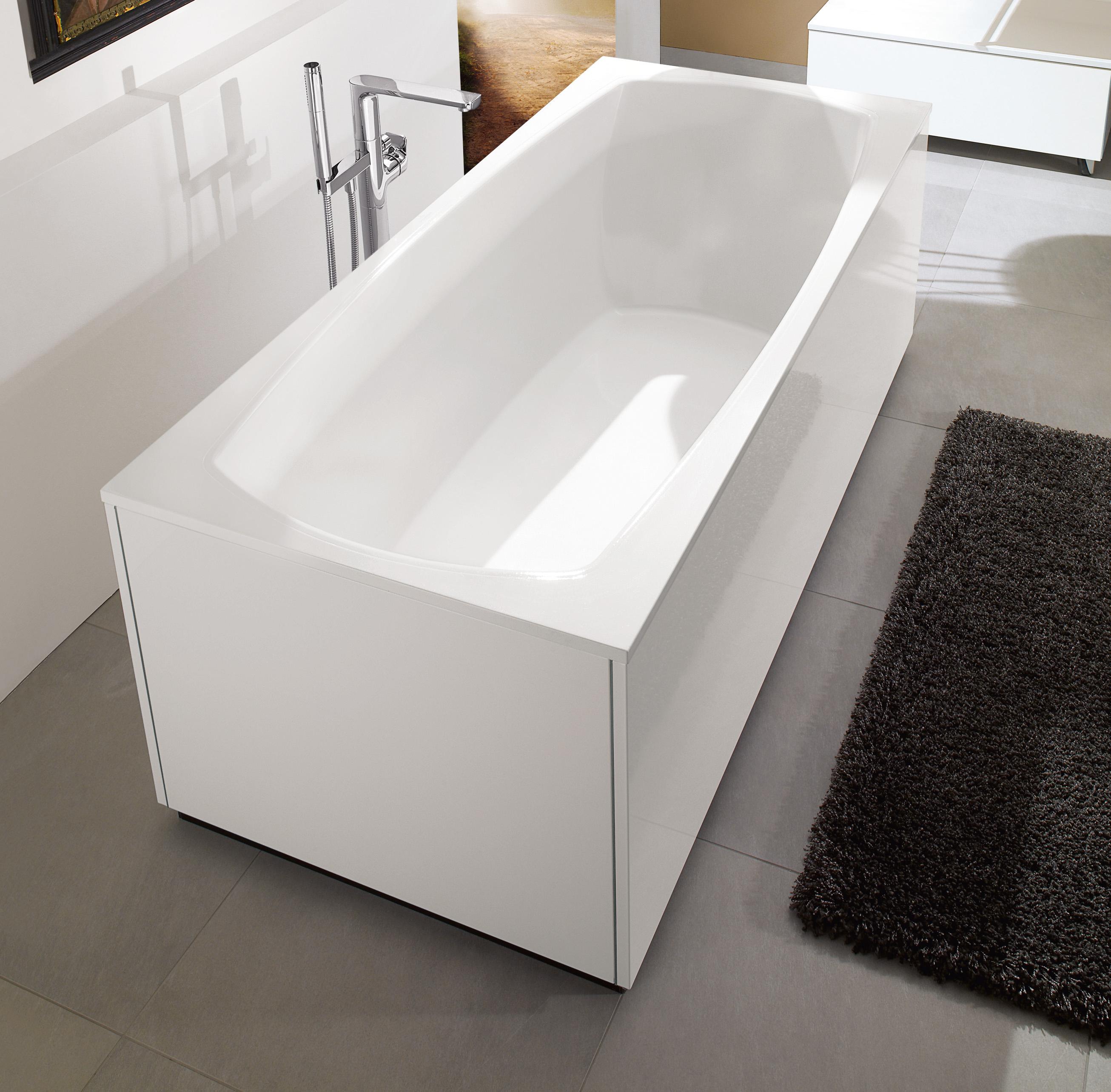 My Art Bath, Baths, Square baths