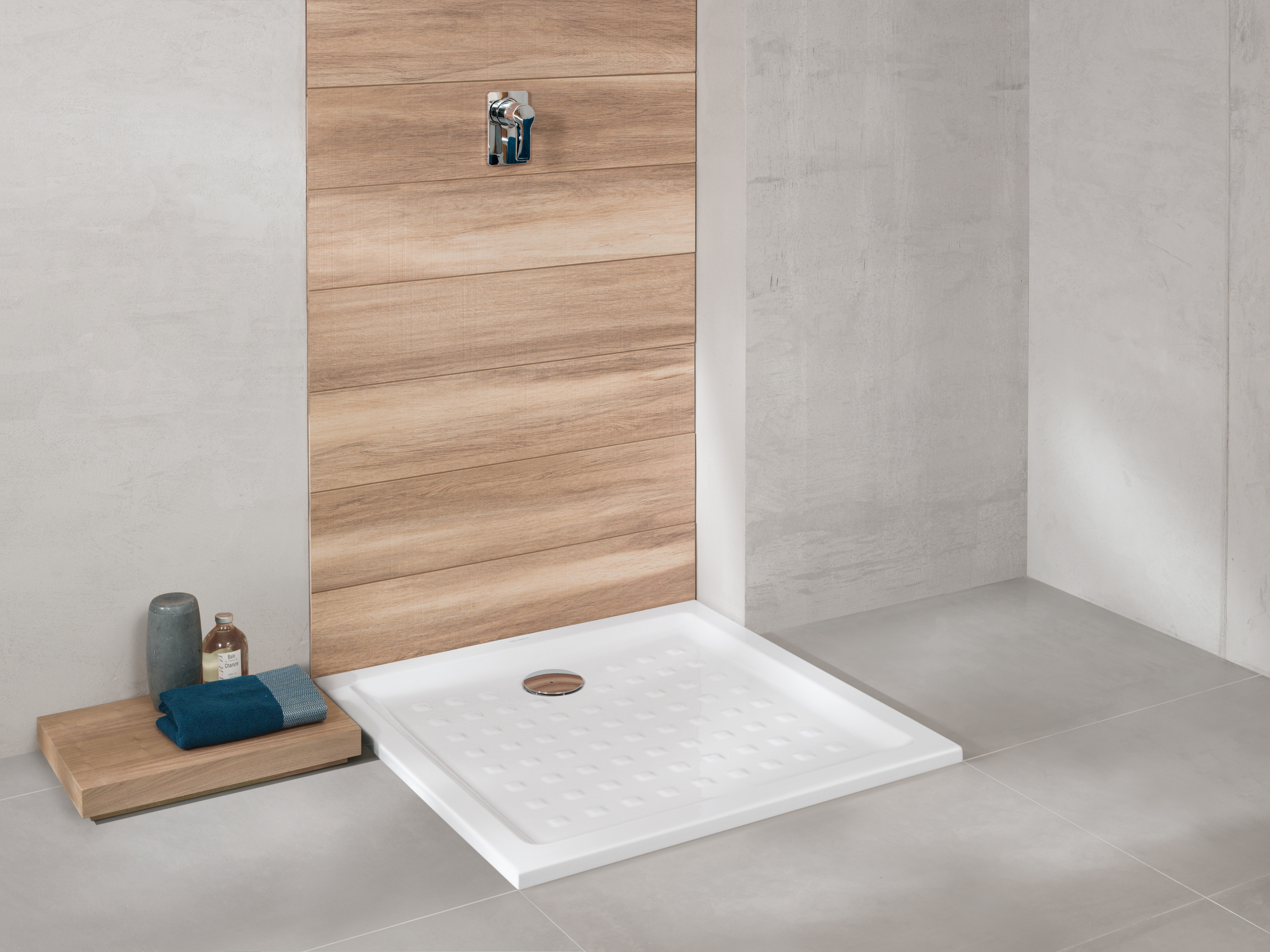 O.novo Piatto doccia, Piatti doccia (ceramica), Piatti doccia