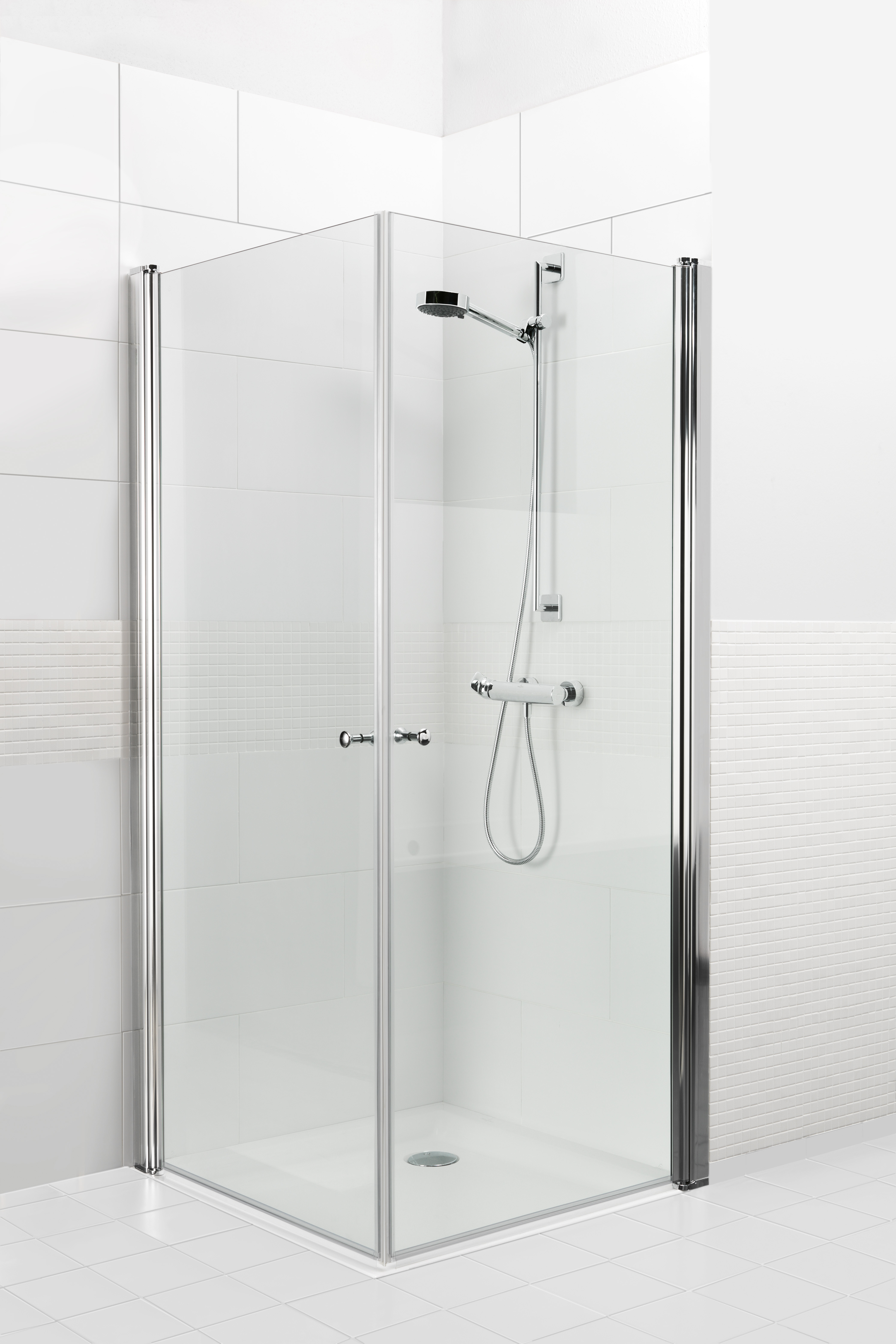 O.novo Piatto doccia, Piatti doccia (Acrilic, Quaryl), Piatti doccia