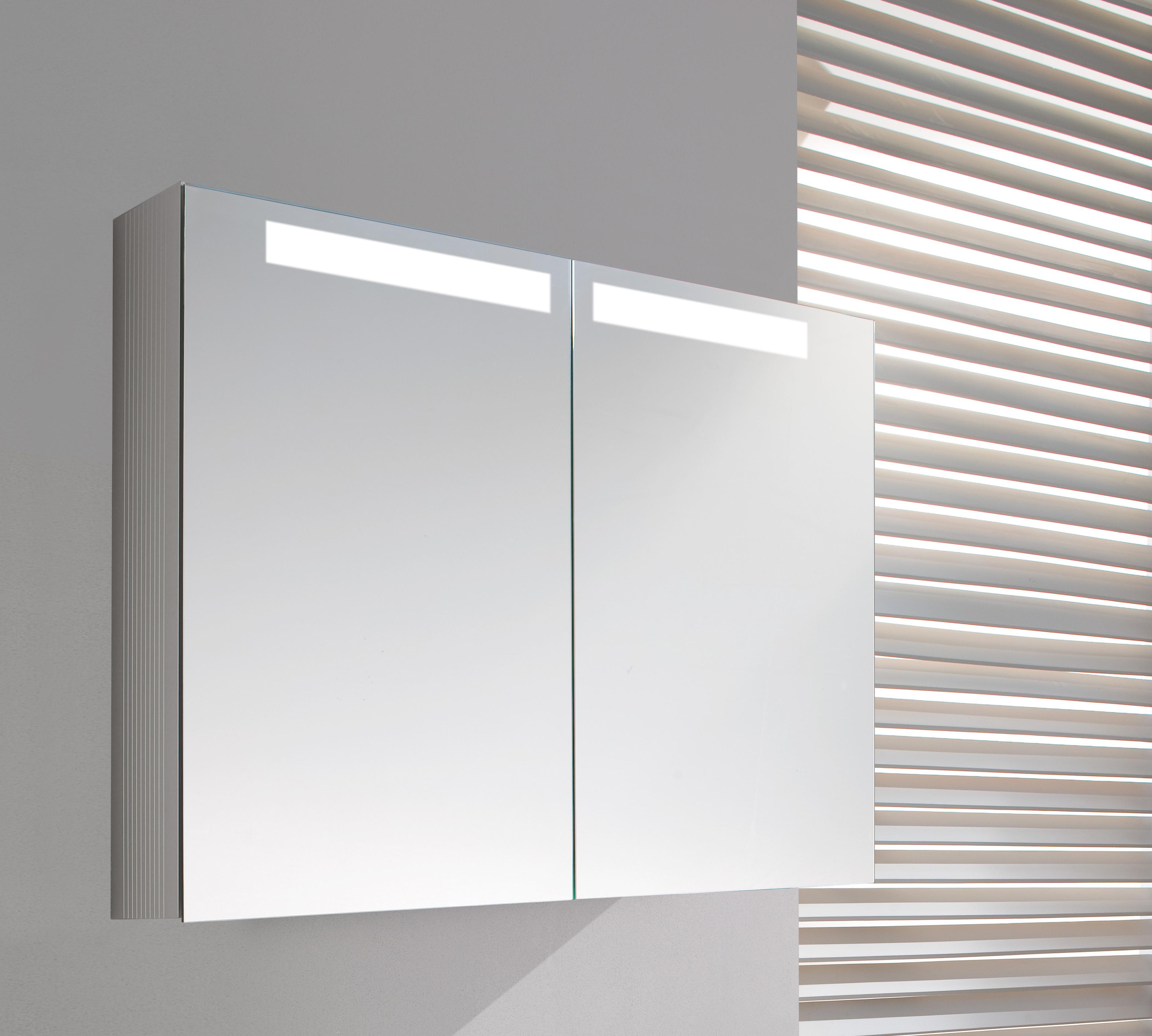 Perception Bathroom furniture, Mirror, Bathroom mirrors