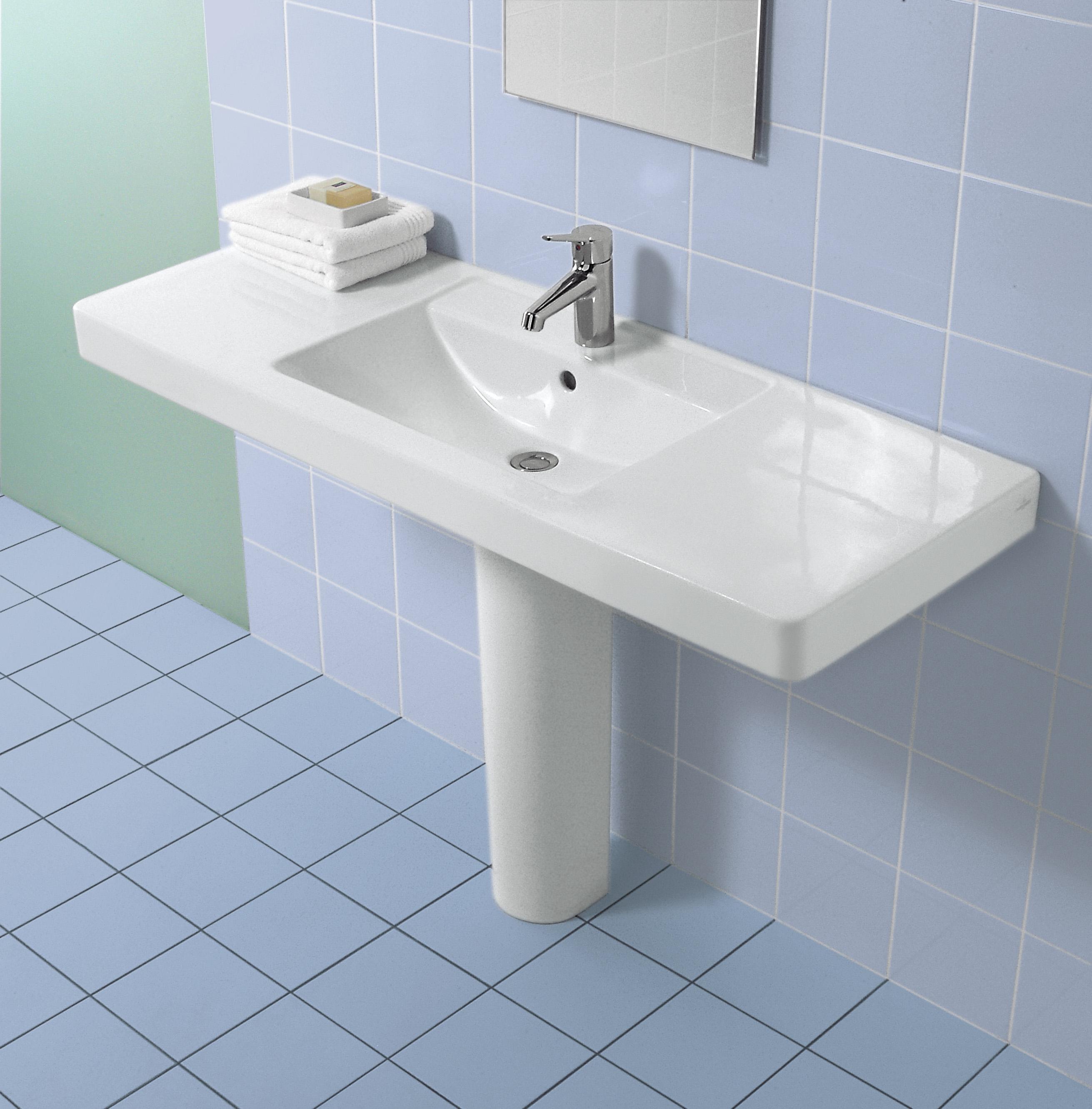 Architectura Waschtisch, Schrankwaschtisch, Waschtische / Waschbecken, Schrankwaschtische