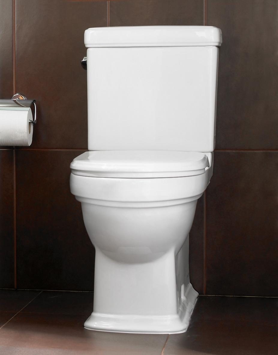 Strada Toilet seats