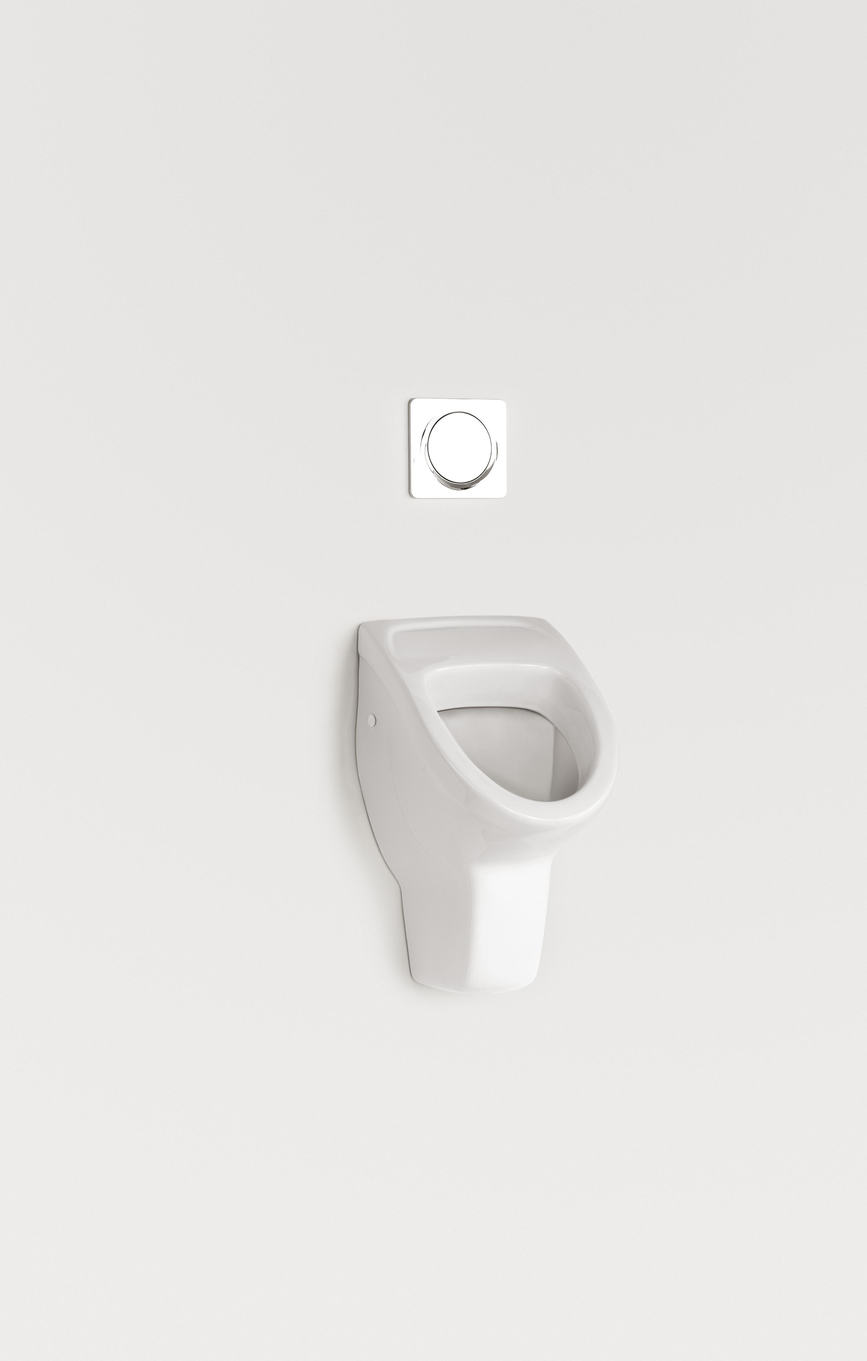O.novo Urinario