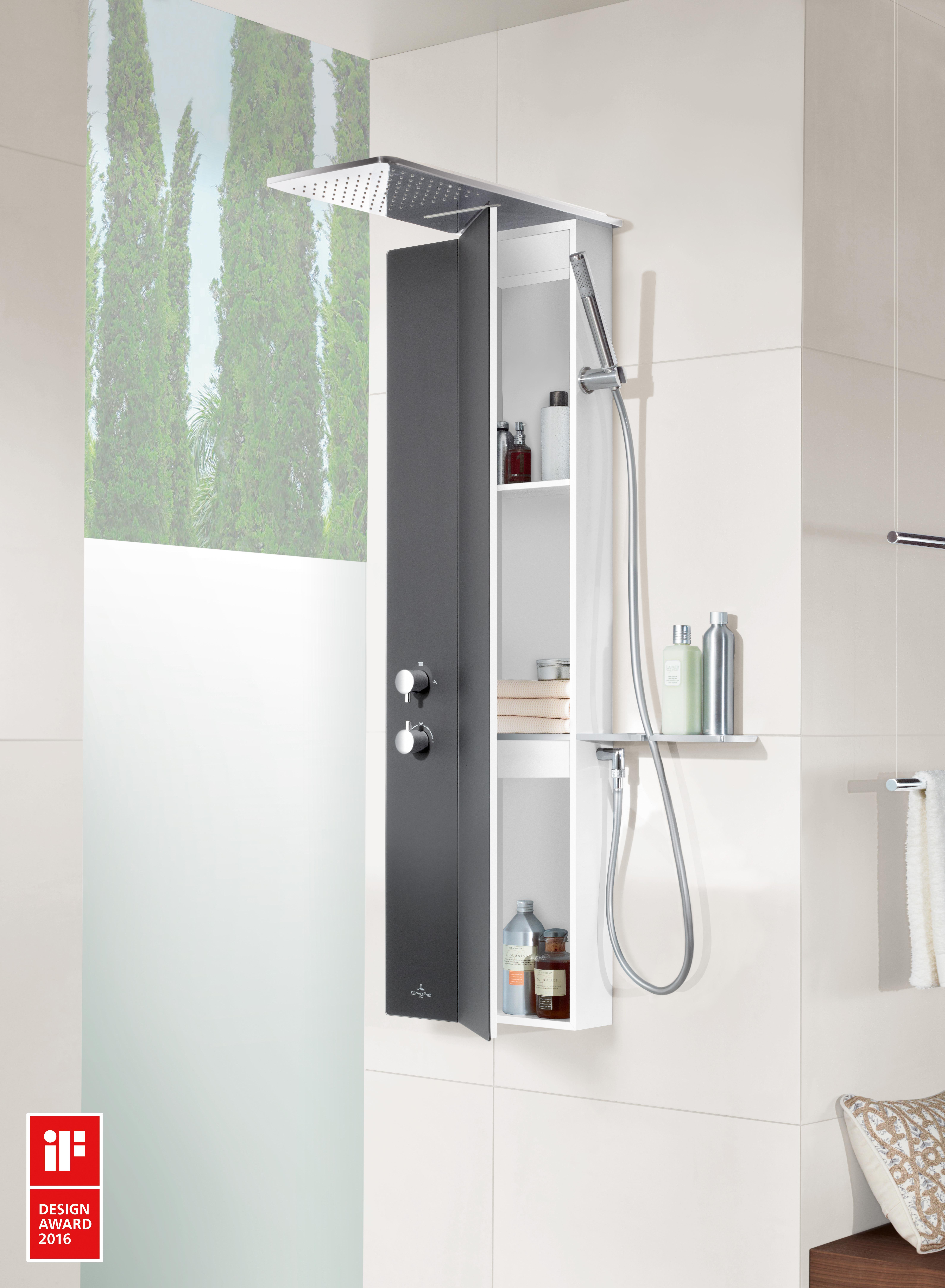 Vivia Shower trays