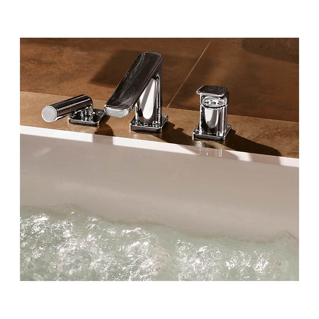 Squaro Vasche da bagno rettangolari
