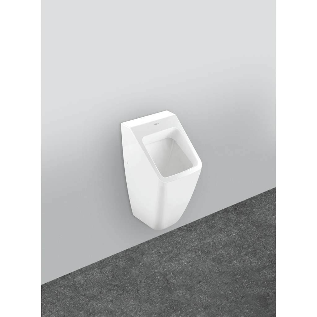 Architectura Urinal, Urinale, Absaug-Urinal