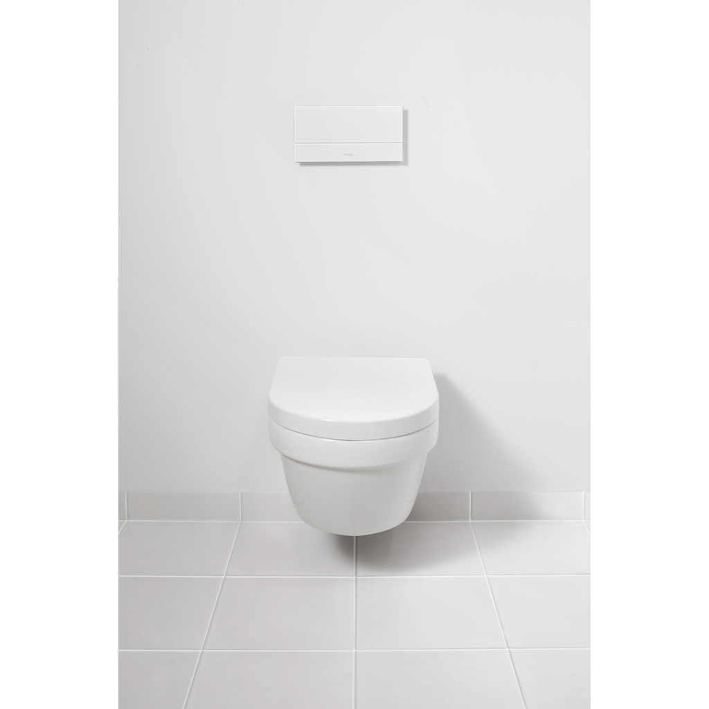 Architectura WCs, Wall-mounted WC, Toilets, Wall-mounted