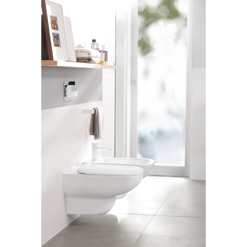 Joyce Bidet, Bidet wall-mounted, Bidets, Bidets wall-mounted