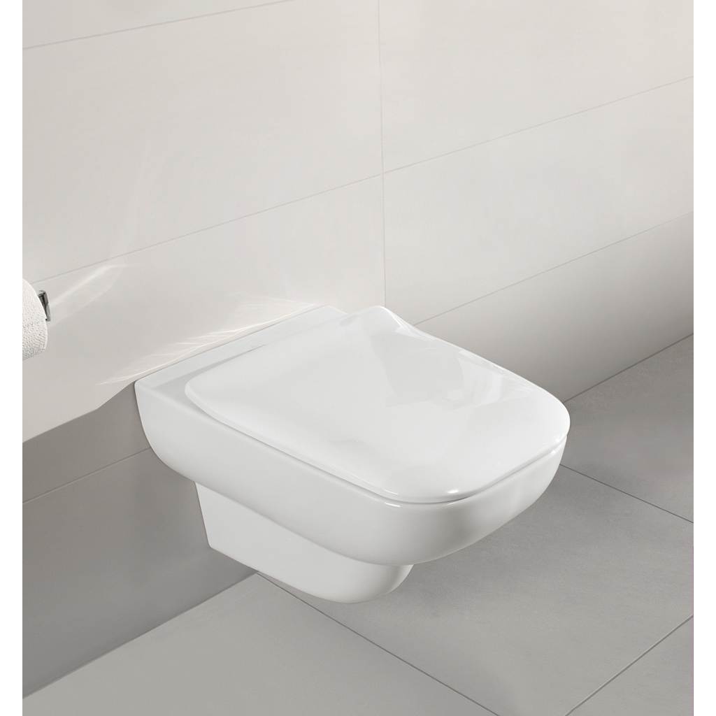 Joyce WC, Toilet seats, Toilet seats SlimSeat