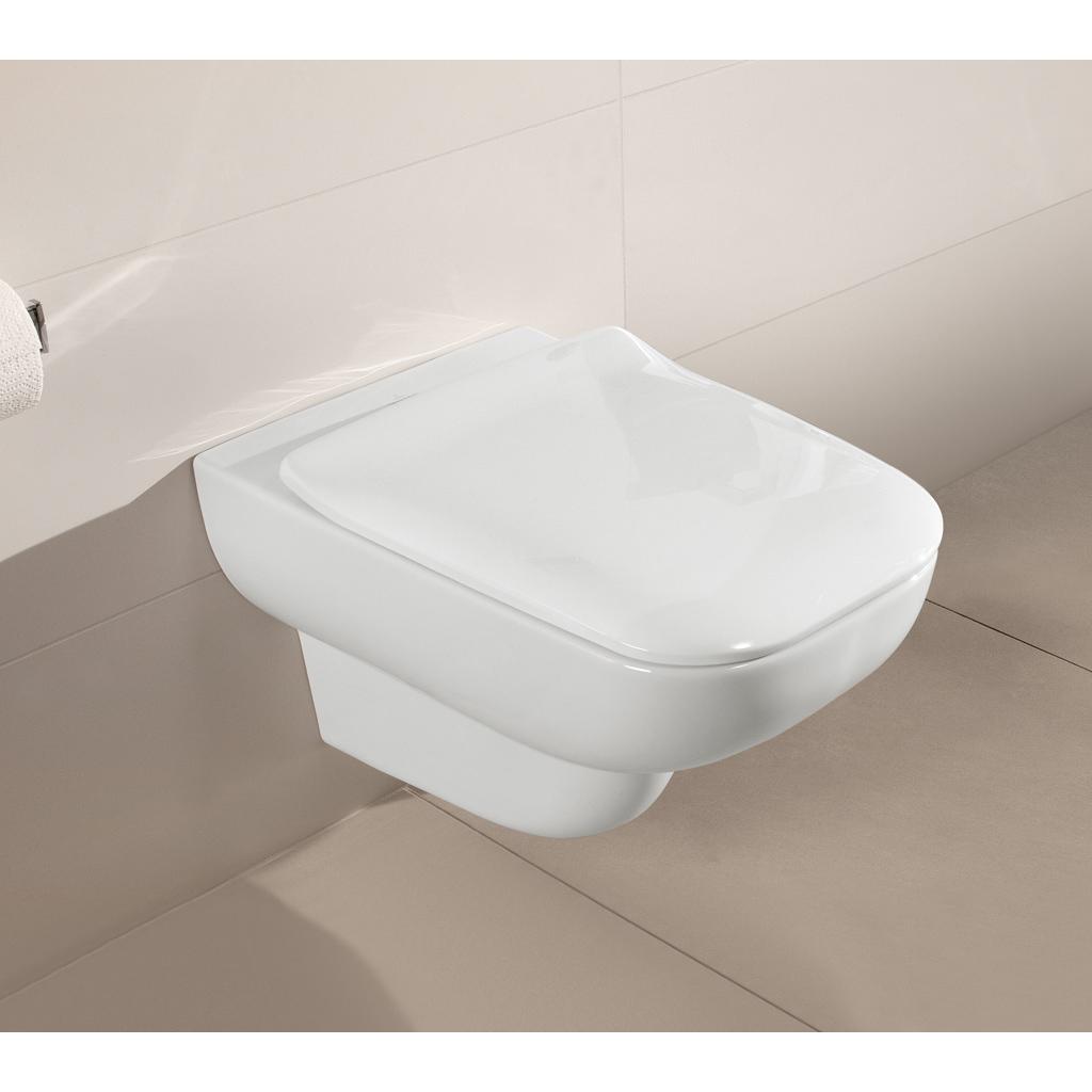 Joyce WC, Abattants de toilette, Abattants de toilette SlimSeat