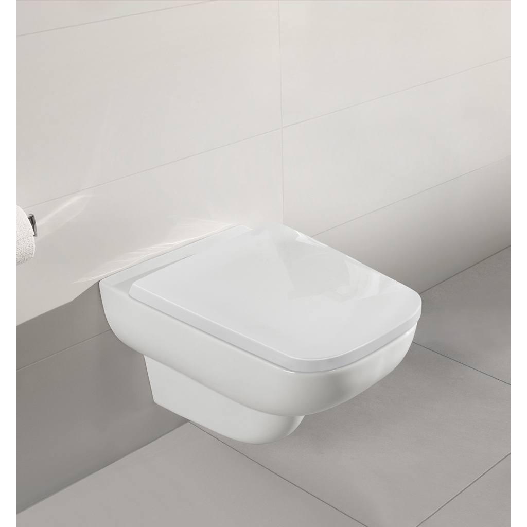 Joyce WC, Wall-mounted WC, Toilets, Washdown WC