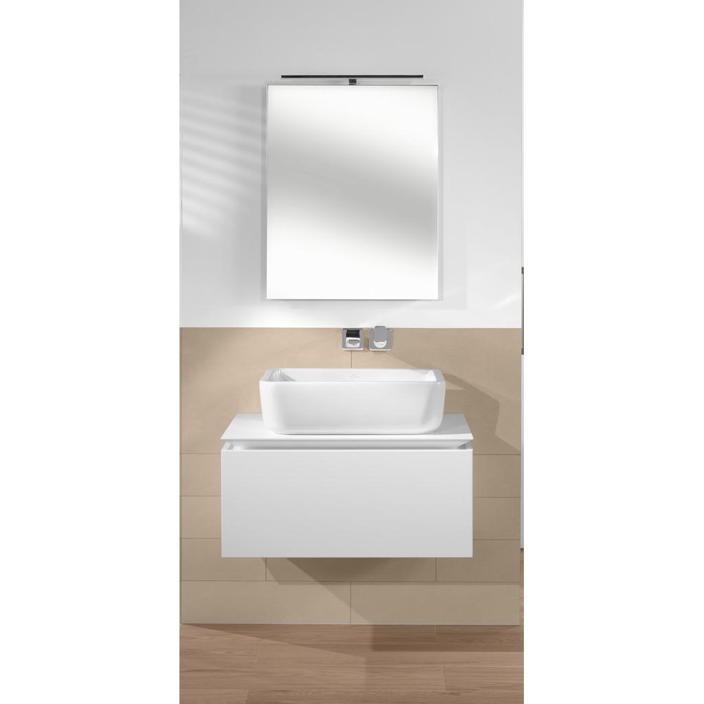 Architectura Washbasin, Surface-mounted washbasin, Washbasins, Surface-mounted washbasins