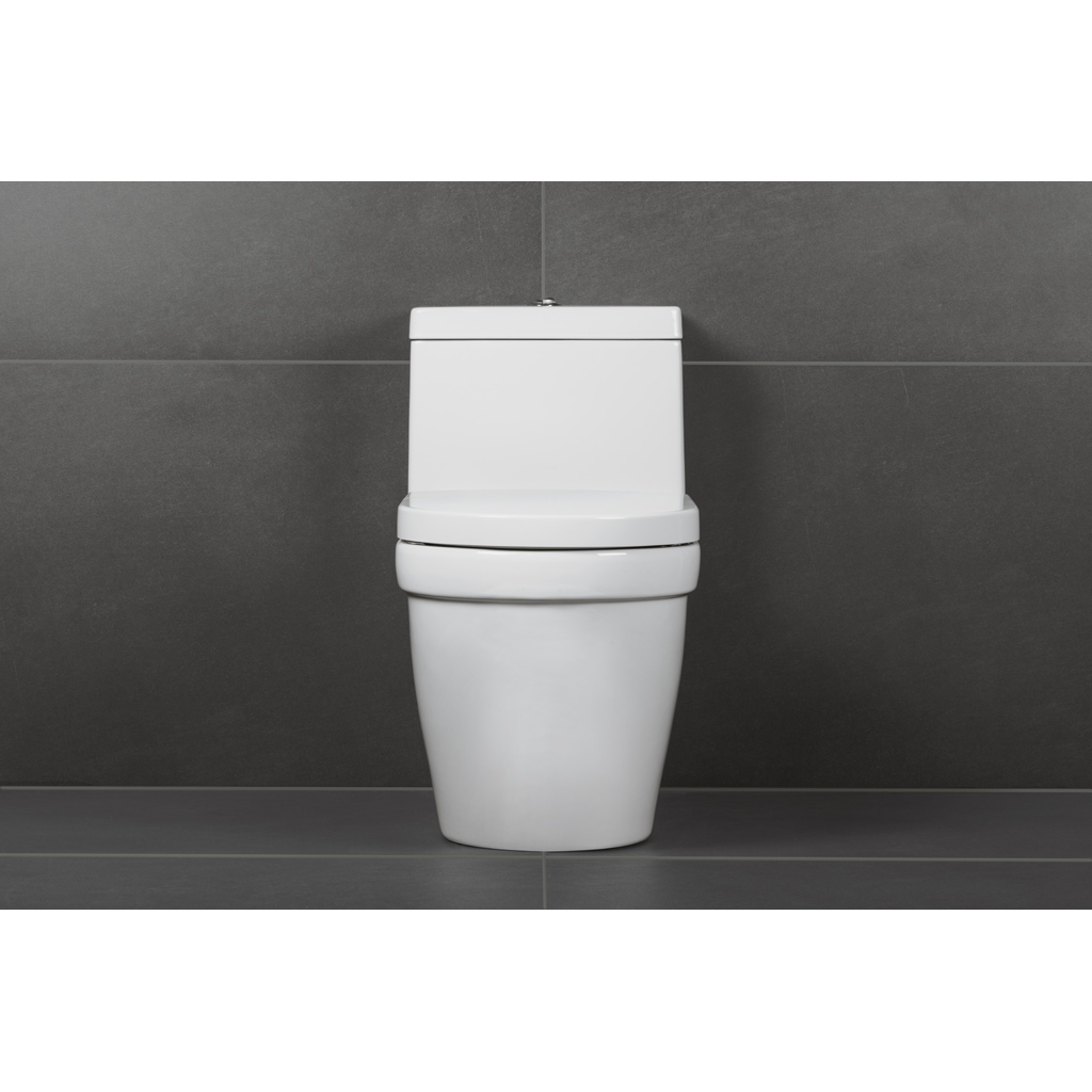 Architectura WC, Floor-standing WC, Toilets, Washdown WC