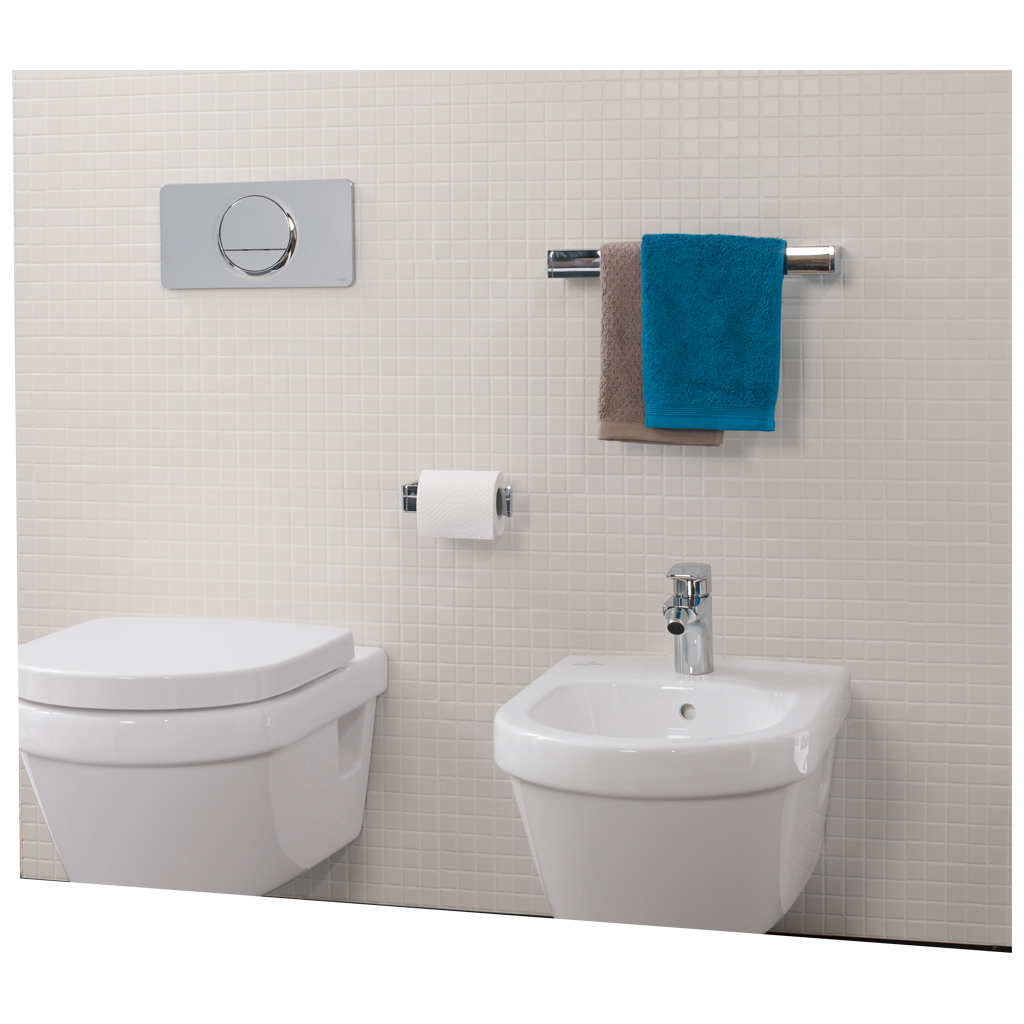 Architectura Bidet, Bidet wall-mounted, Bidets, Bidets wall-mounted
