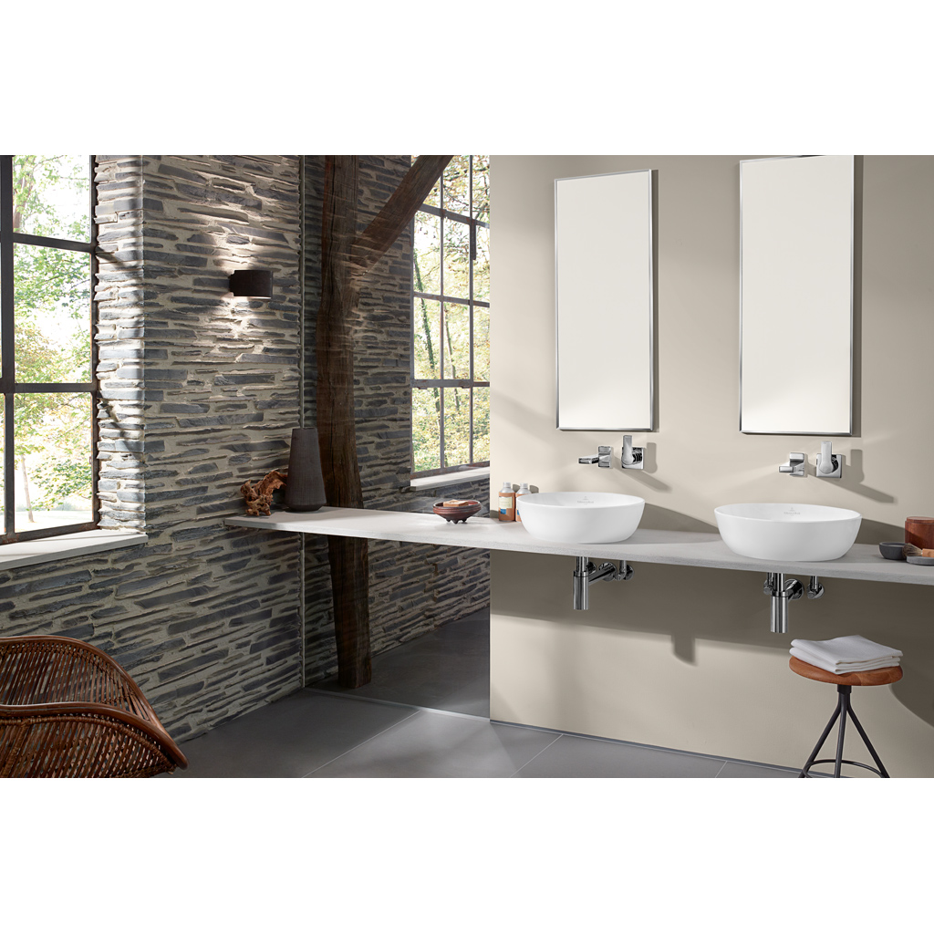 Artis Washbasin, Surface-mounted washbasin, Washbasins, Surface-mounted washbasins