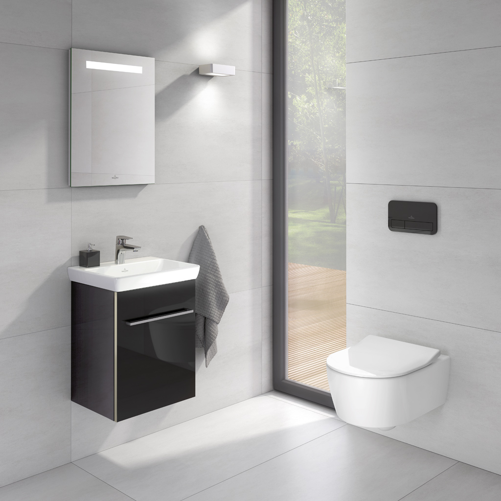Avento WC, WC-Kombi-Pack, Toiletten, Sets