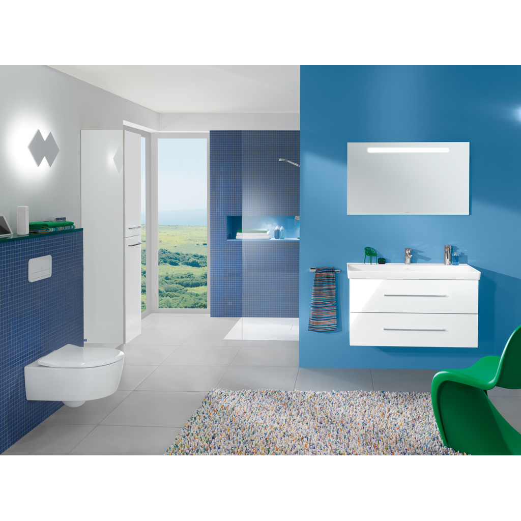 Avento WC, WC Combi-Pack, Toilets, Sets