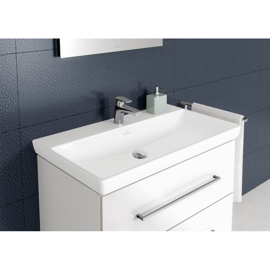 Avento Bathroom furniture, Vanity unit for washbasin, Bathroom sink cabinets