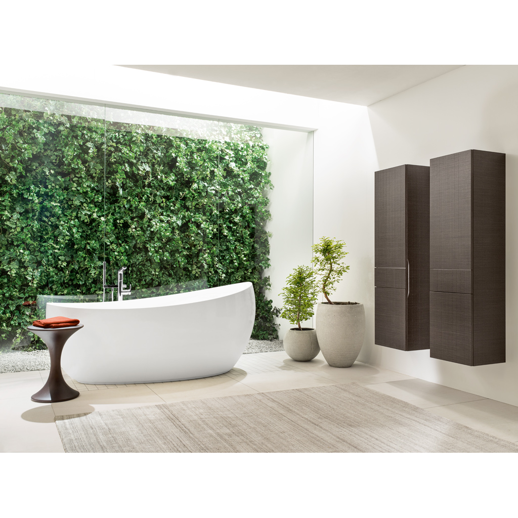 aveo new generation badewanne freistehend ubq194ave9w1v villeroy boch. Black Bedroom Furniture Sets. Home Design Ideas