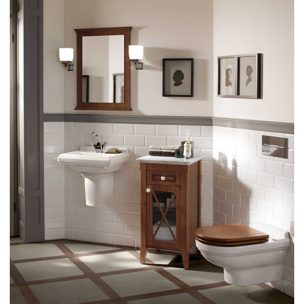 Hommage Bathroom furniture, Mirror, Bathroom mirrors