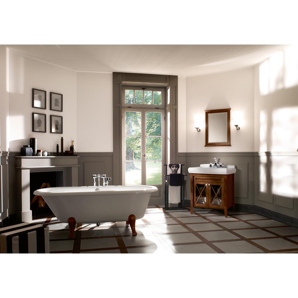 Hommage Bath, Baths, Free-standing baths