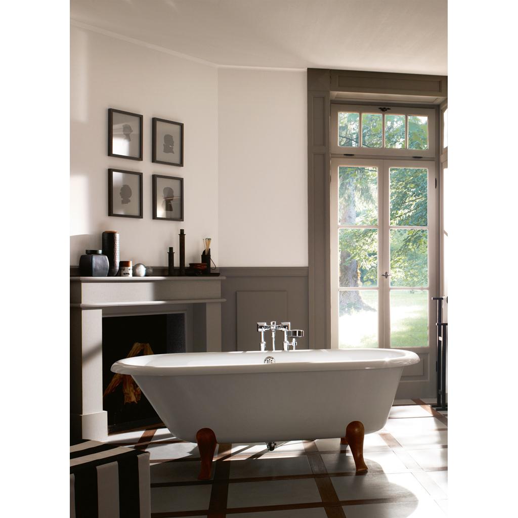 hommage badewanne freistehend ubq180hom700v villeroy boch. Black Bedroom Furniture Sets. Home Design Ideas