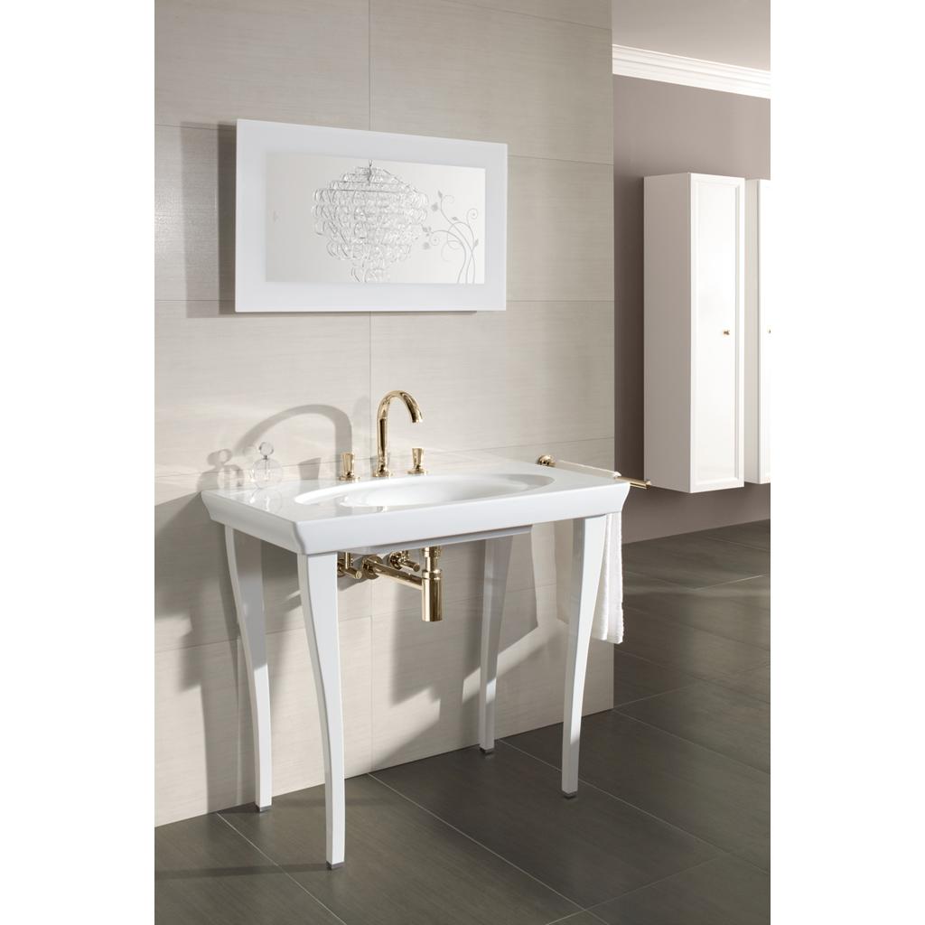 La Belle Waschtisch, Wandwaschtisch, Waschtische / Waschbecken, Klassische Waschtische