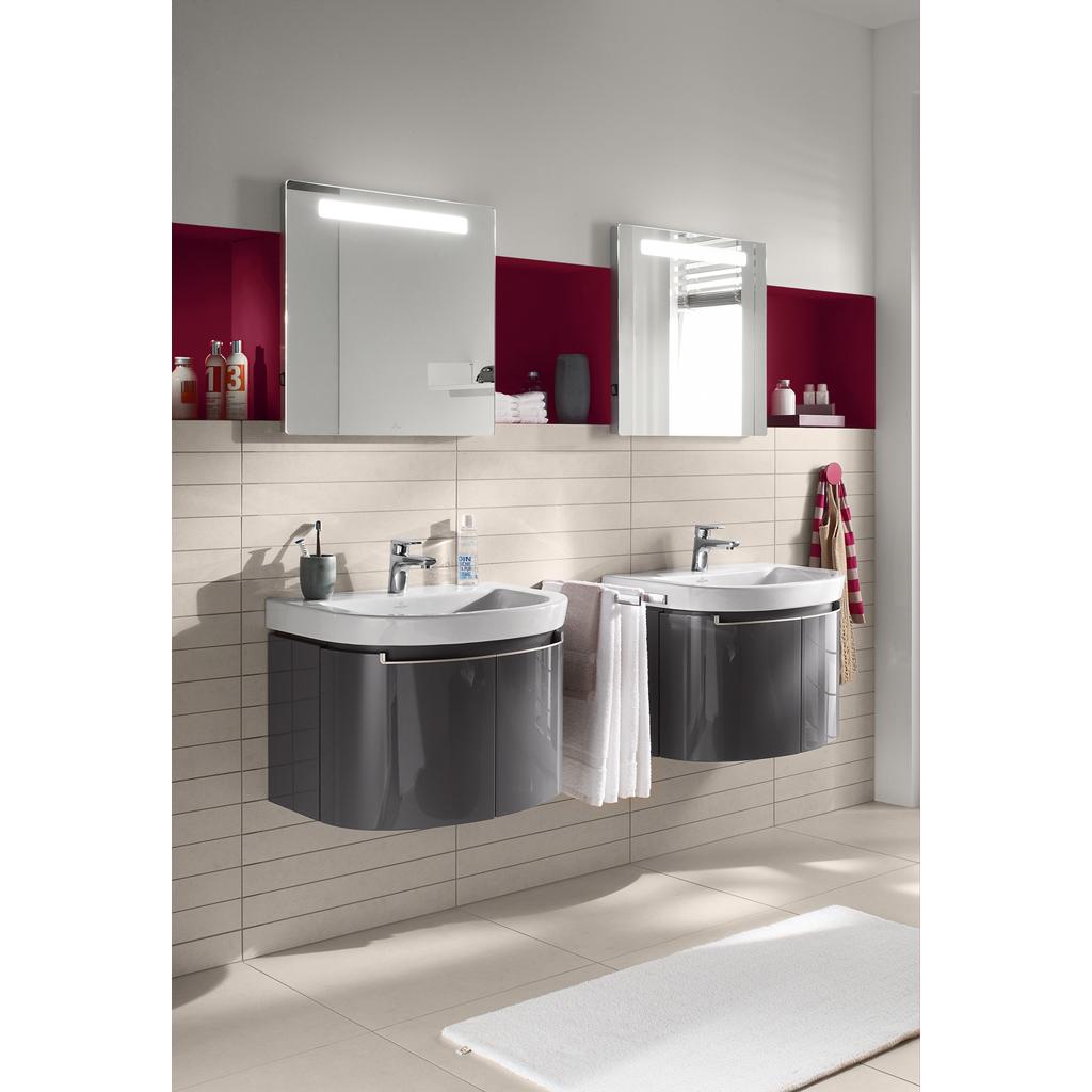 Subway Bathroom furniture, Mirror, Bathroom mirrors