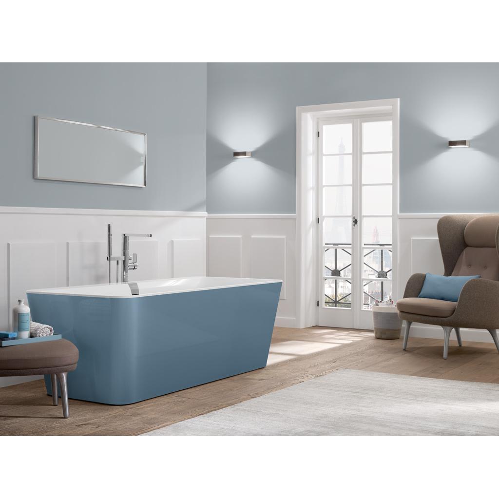Squaro Edge 12 Bath, Baths, Free-standing baths