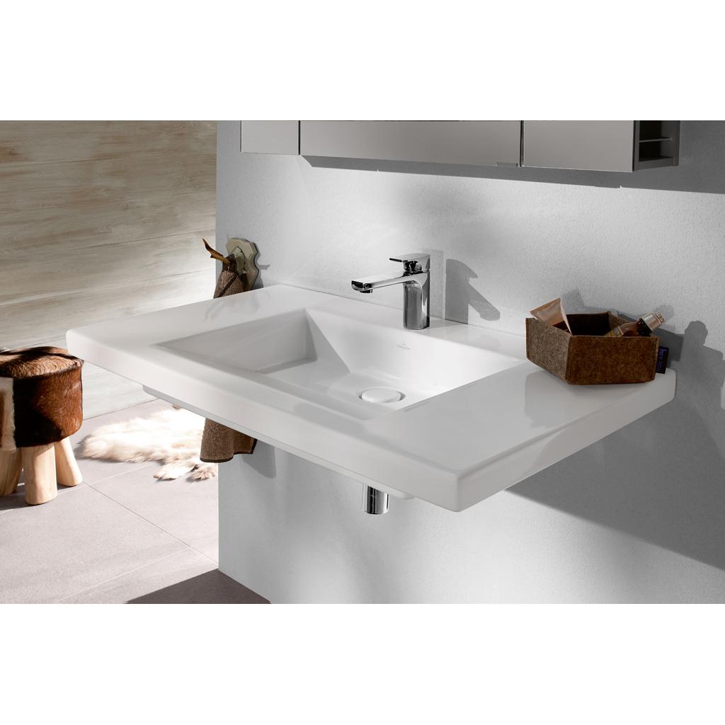 Metric Art Waschtisch, Schrankwaschtisch, Waschtische / Waschbecken, Schrankwaschtische
