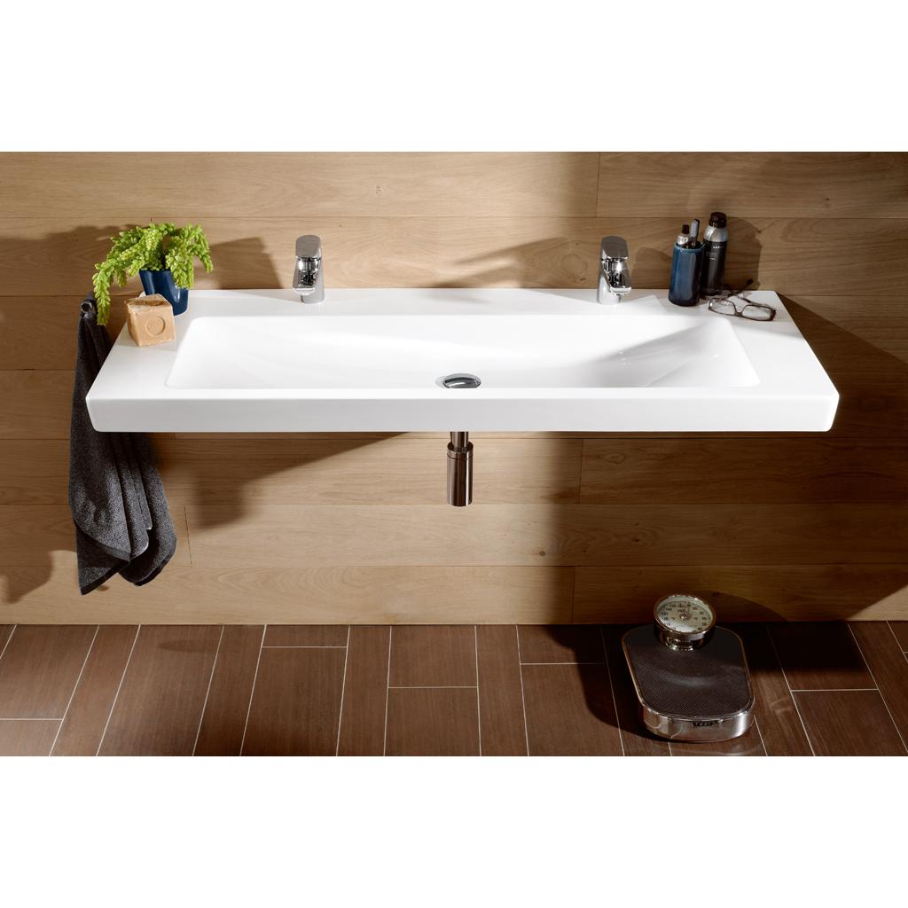 Subway 2.0 Waschtisch, Schrankwaschtisch, Waschtische / Waschbecken, Schrankwaschtische