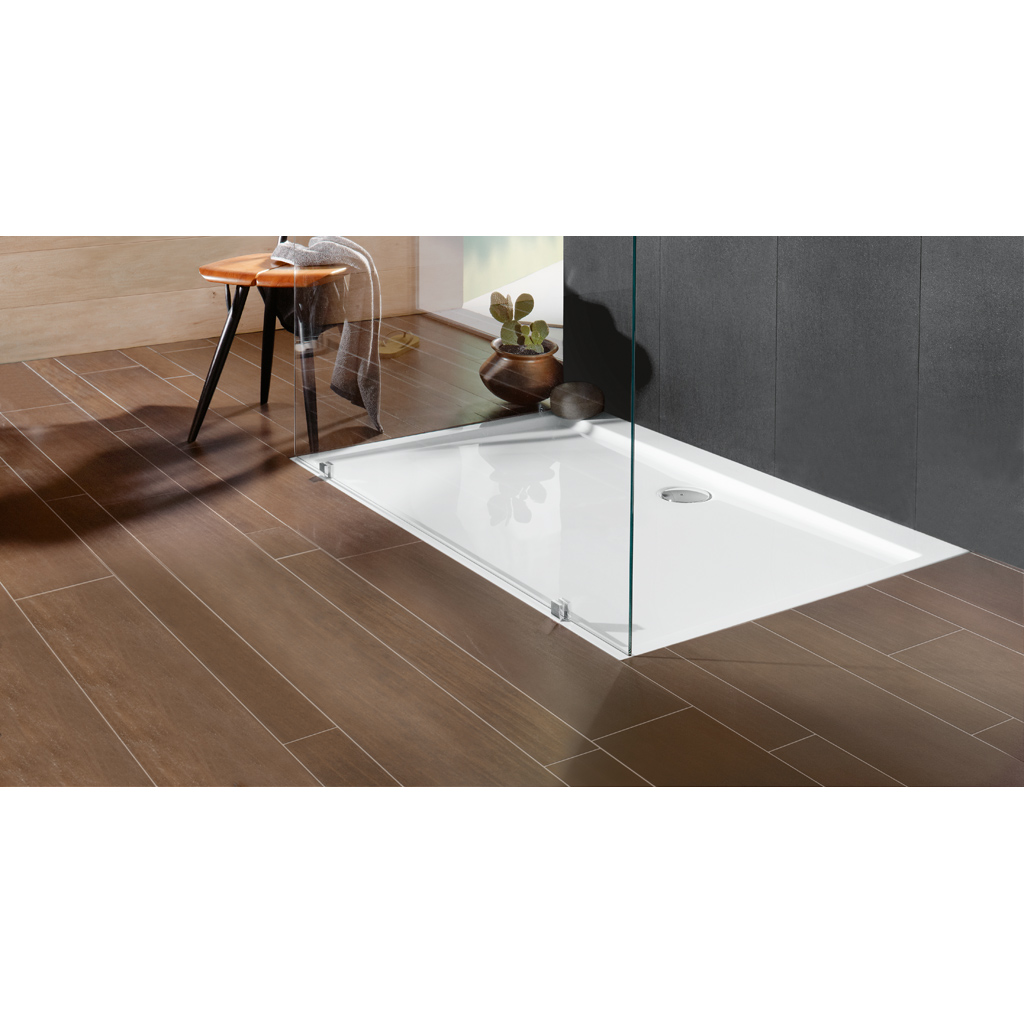 Subway Shower tray, Shower trays (Acrylic, Quaryl), Shower trays