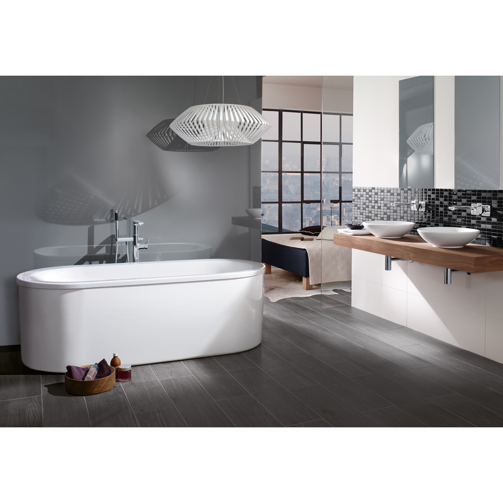 Loop & Friends Bath, Baths, Free-standing baths