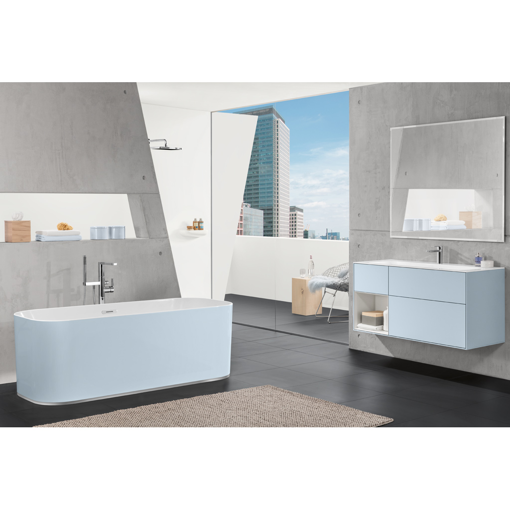 Finion Bath, Baths, Free-standing baths