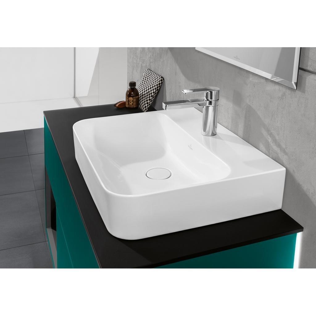 Finion Badmöbel, Unterschrank für Waschtisch, Waschtischunterschränke