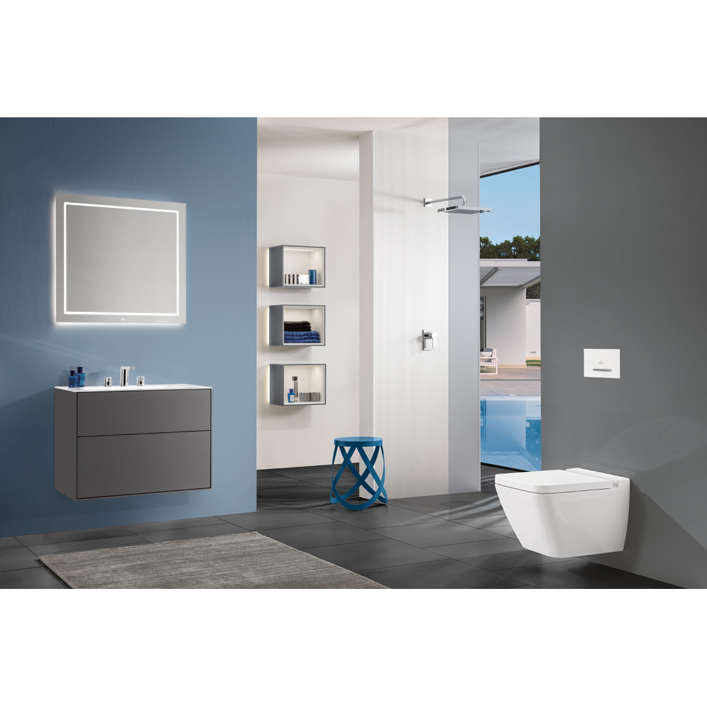 Finion Bathroom furniture, Shelf, Other bathroom furniture