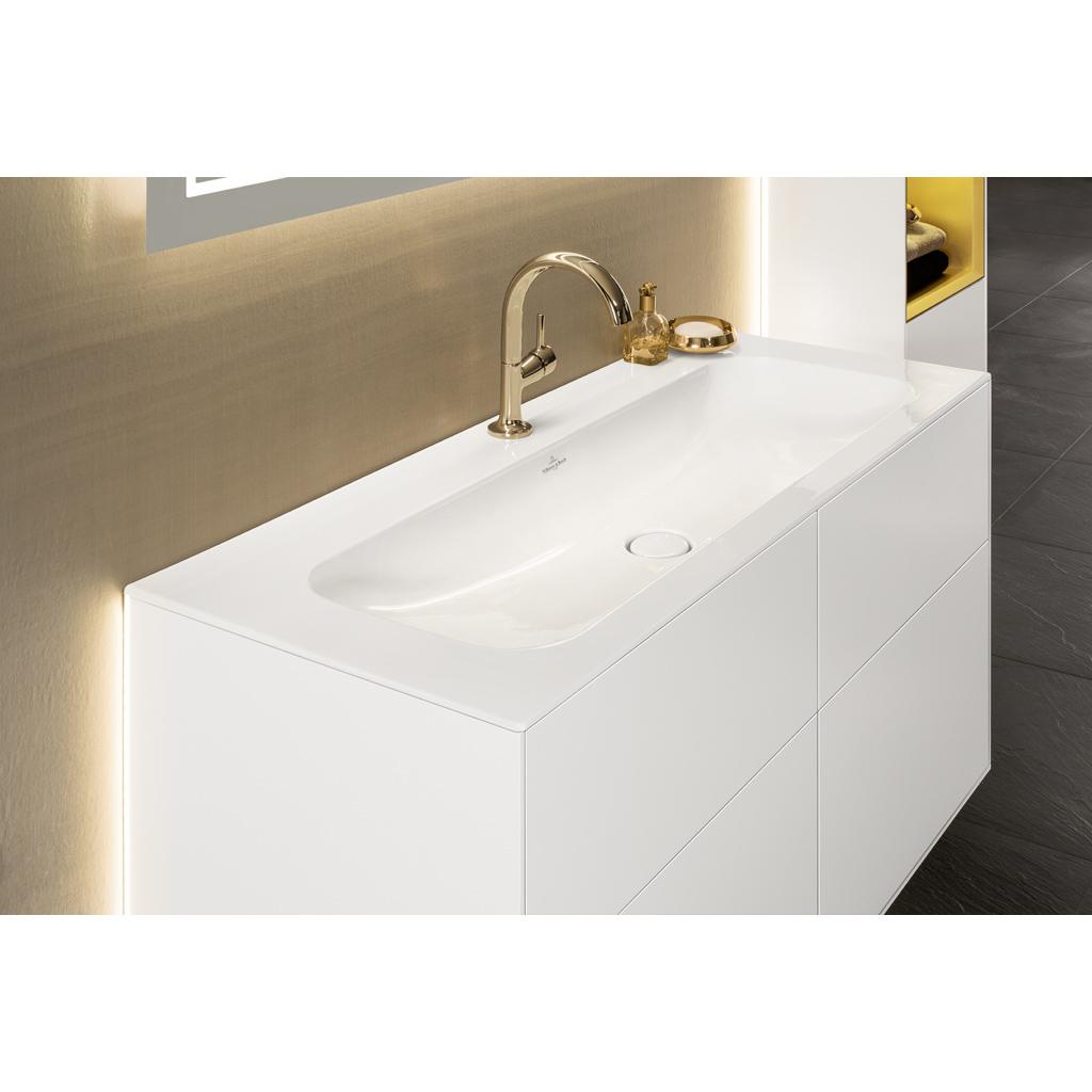 Finion Washbasin, Vanity washbasin, Washbasins, Vanity washbasins