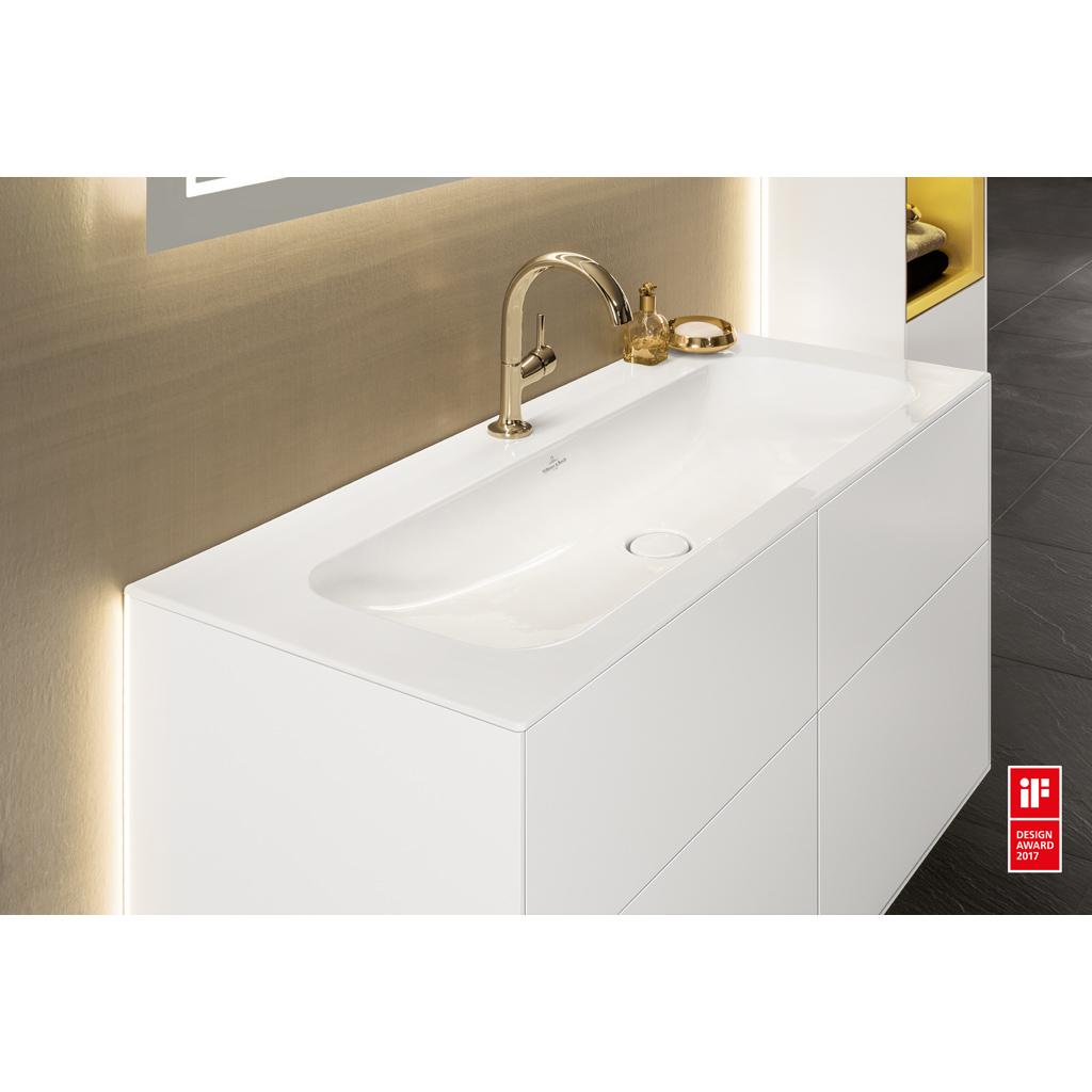 Finion Bathroom furniture, Vanity unit for washbasin, Bathroom sink cabinets