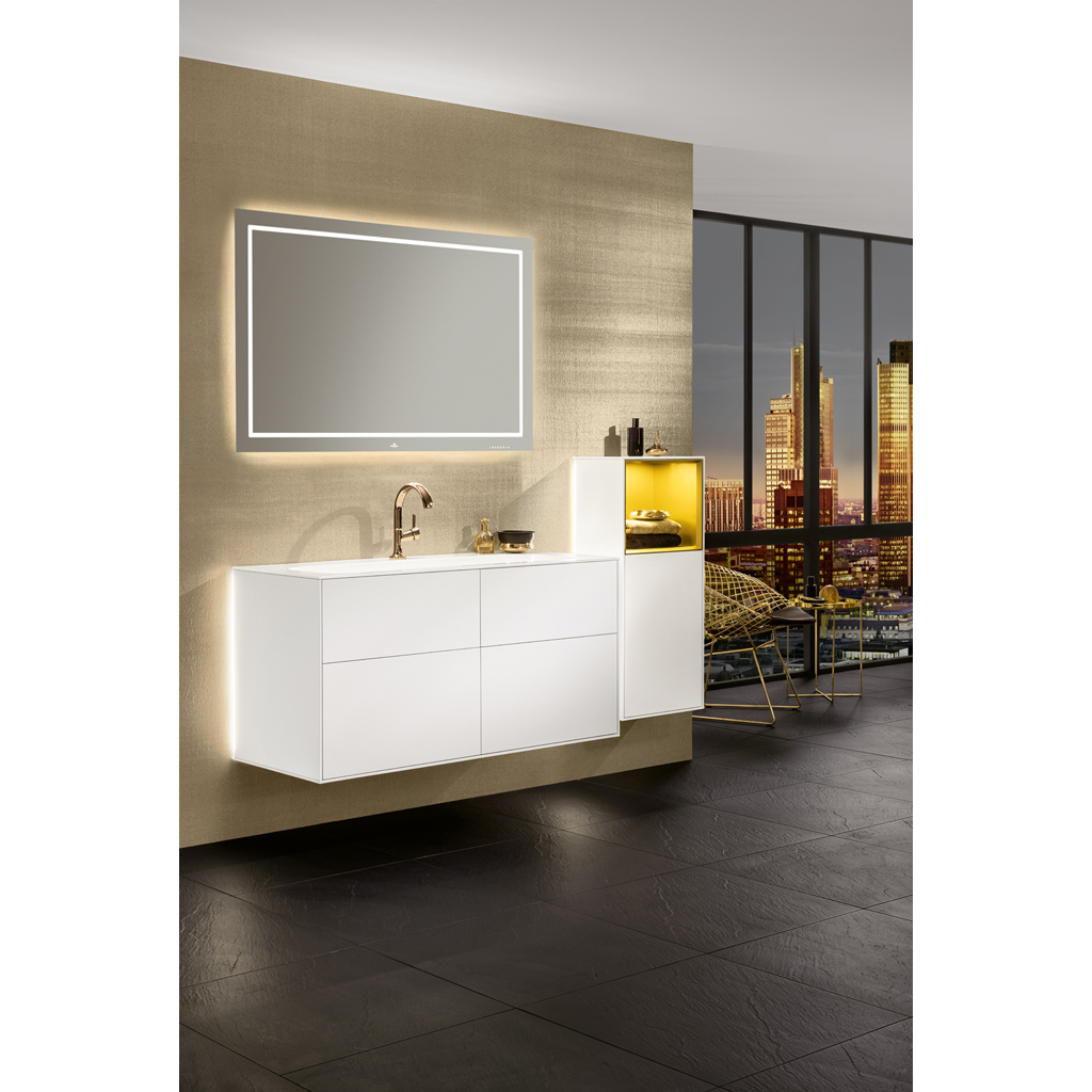 Finion Bathroom furniture, Mirror, Bathroom mirrors