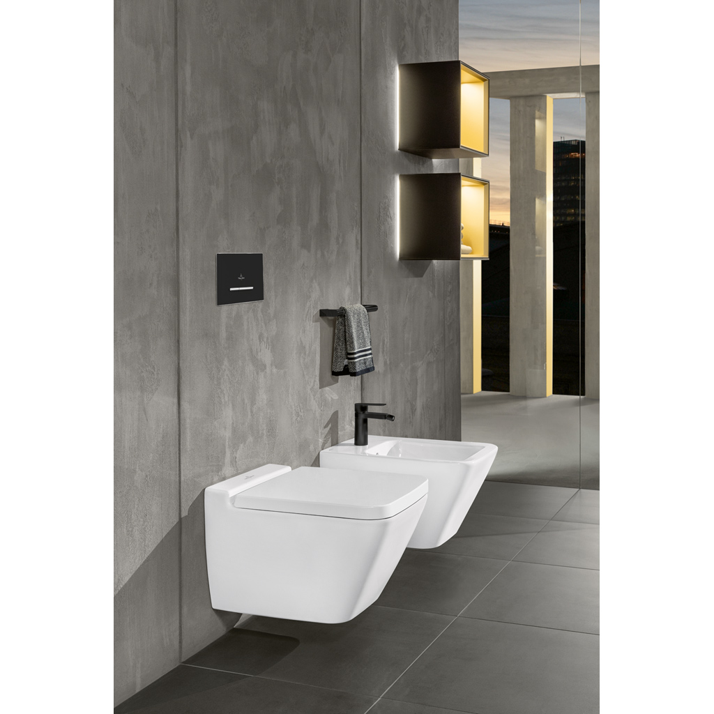 ViConnect Installation systems, Flush plates, Toilets