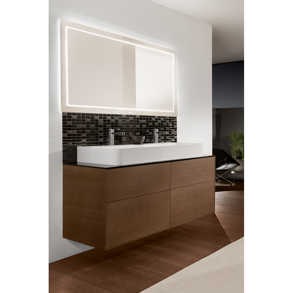 Finion Bathroom furniture, Vanity unit for washbasin, Bathroom sink cabinets